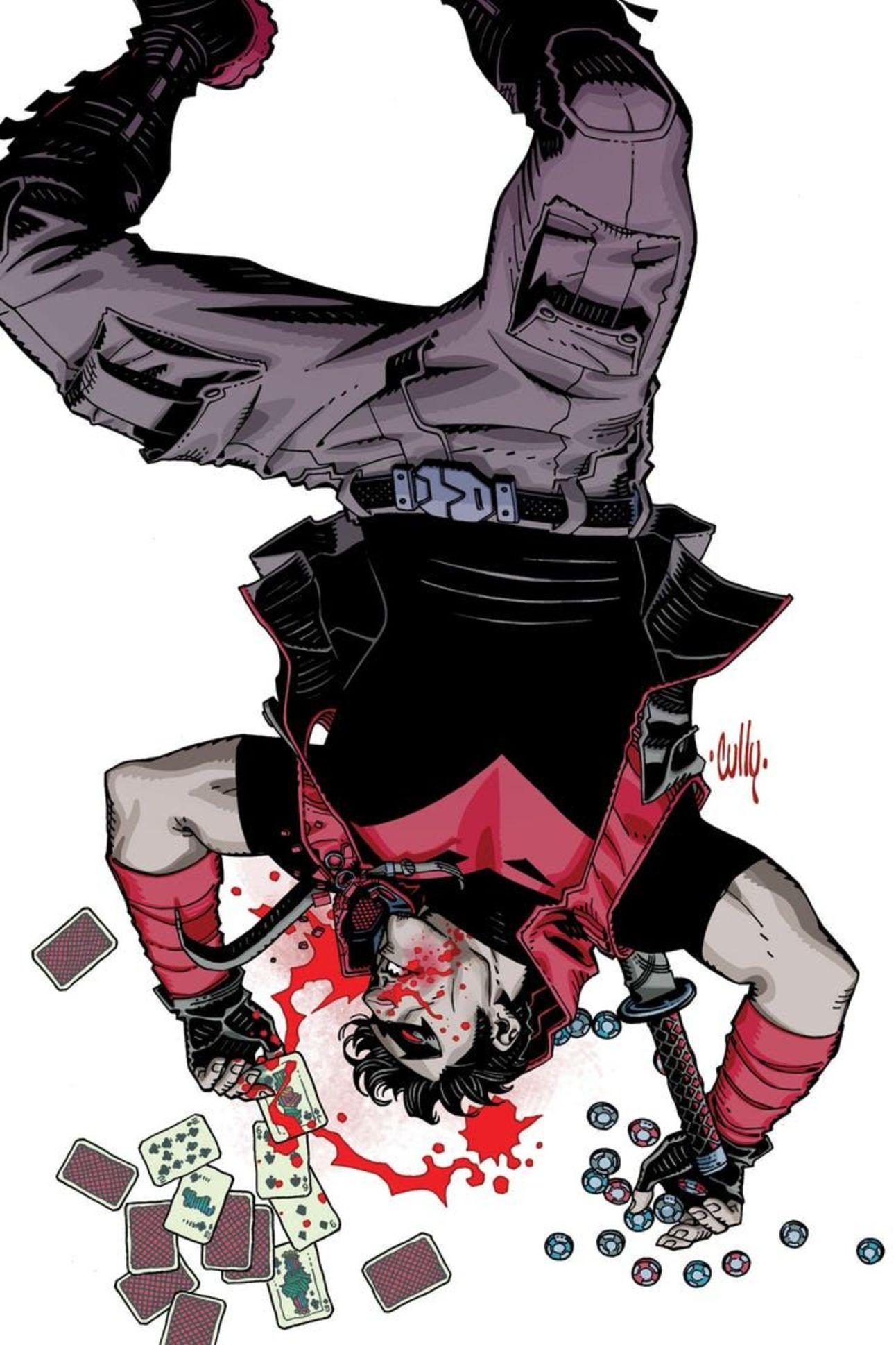 DC Comics May 51