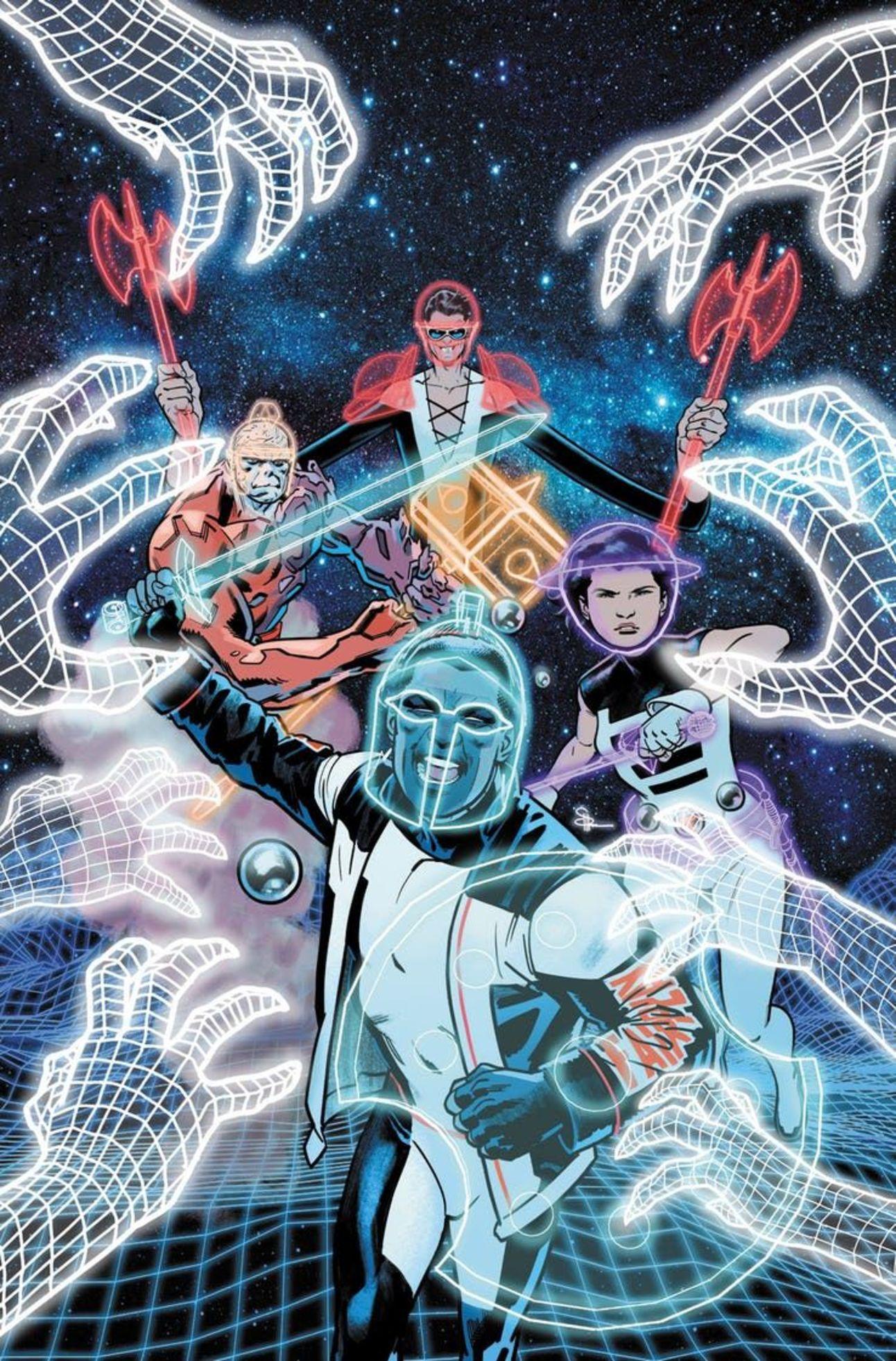 DC Comics May 58