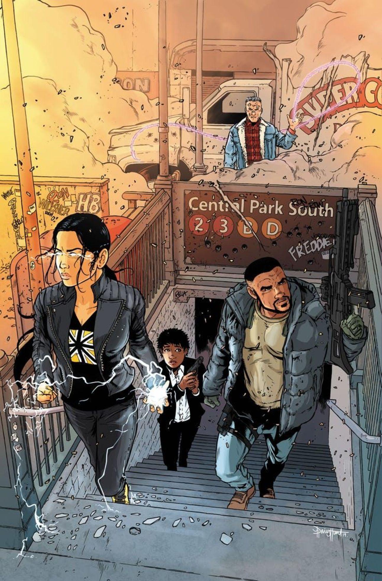 DC Comics May 59