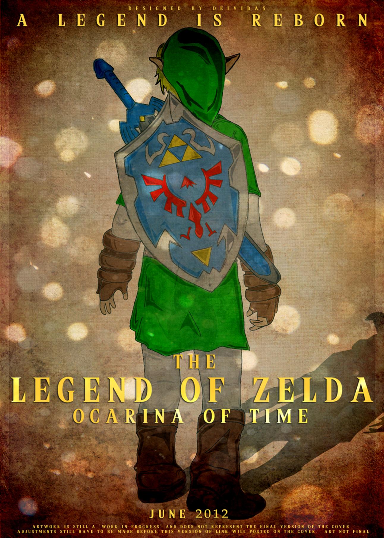 legend_of_zelda_ocarina_of_time_character_poster_by_deividas12-d4x0uek.png
