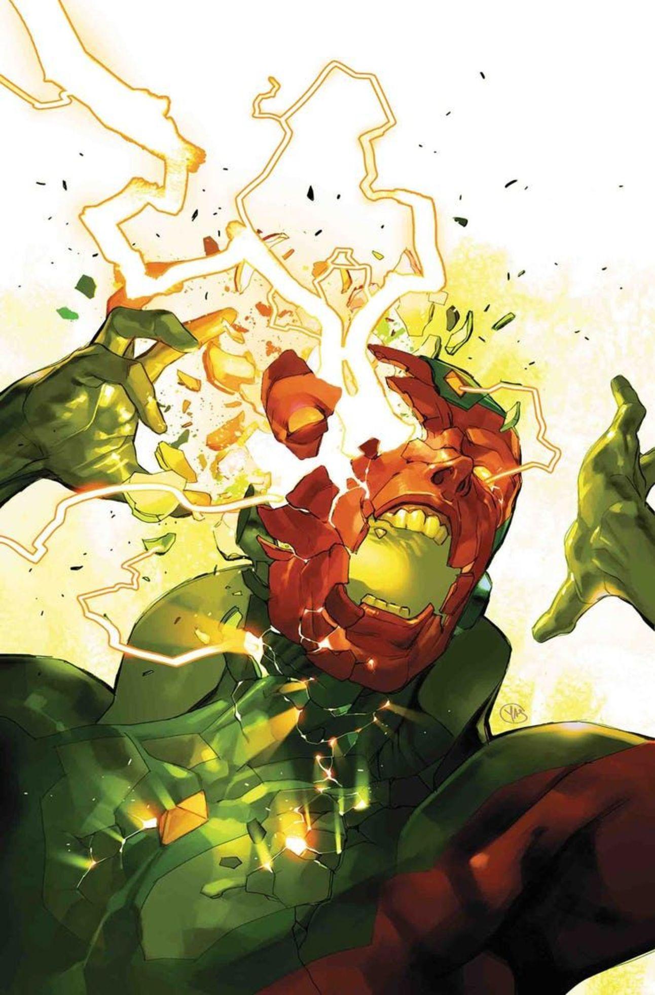Marvel April 2019 14