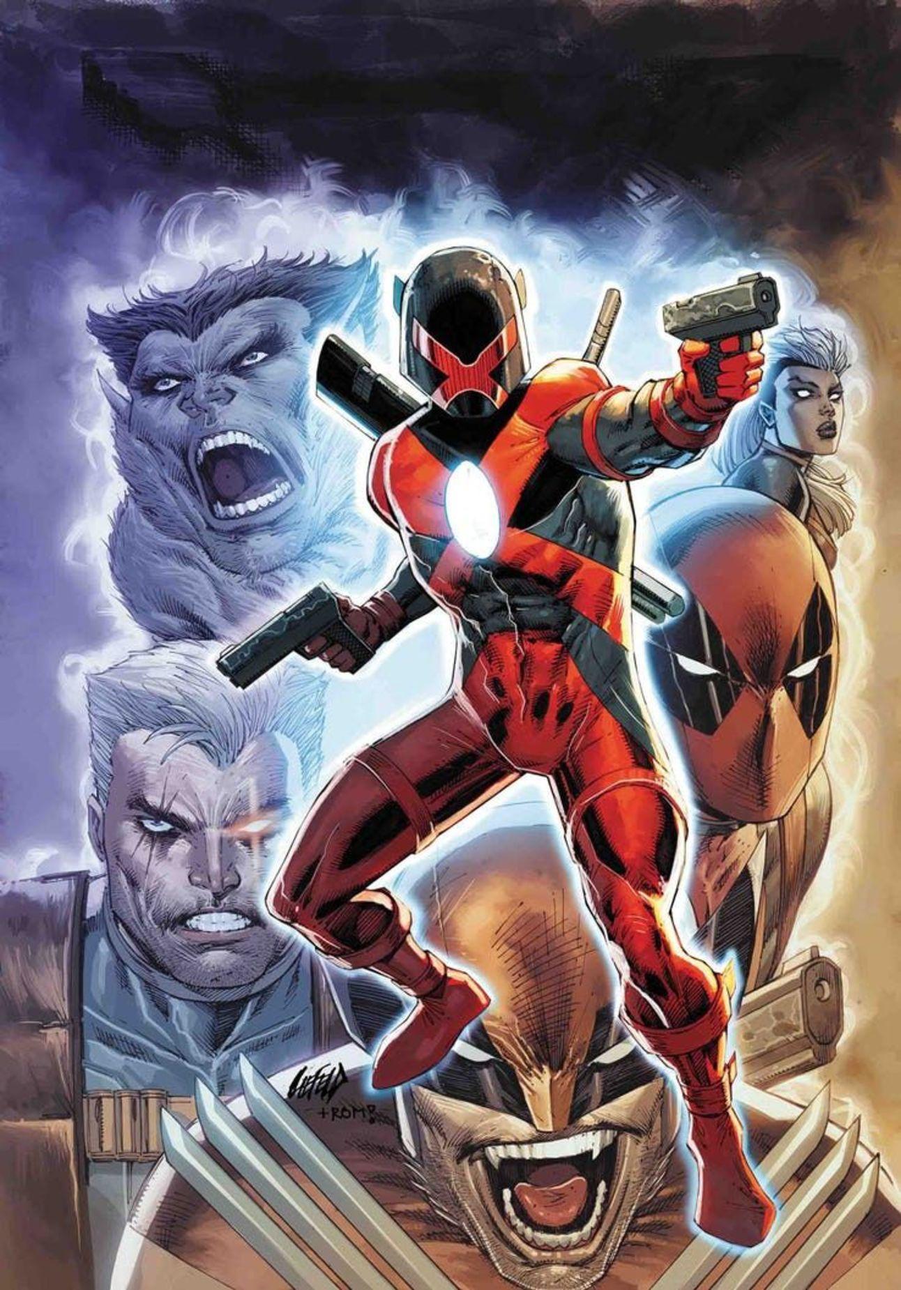 Marvel April 2019 26