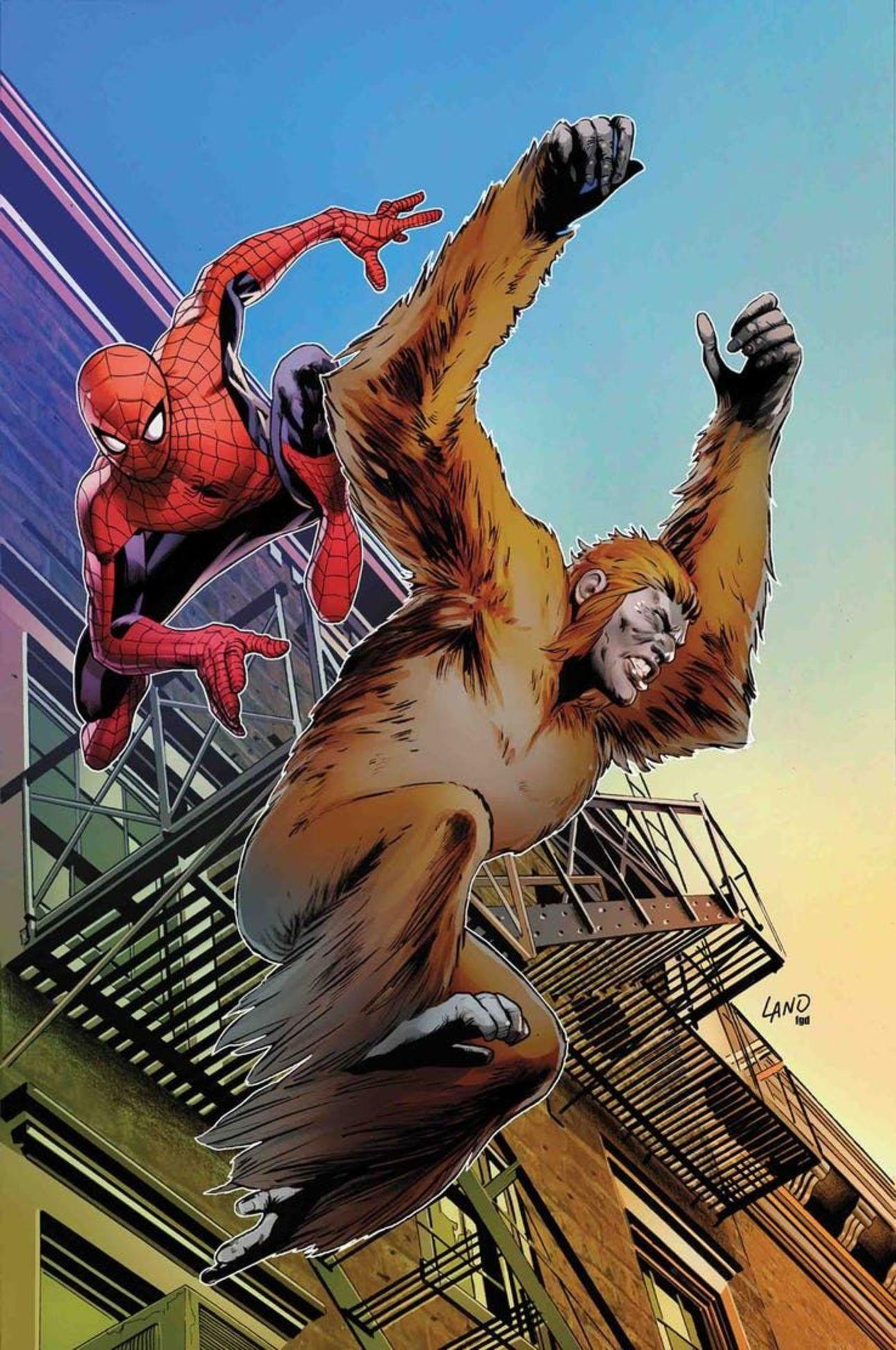 Marvel April 2019 30