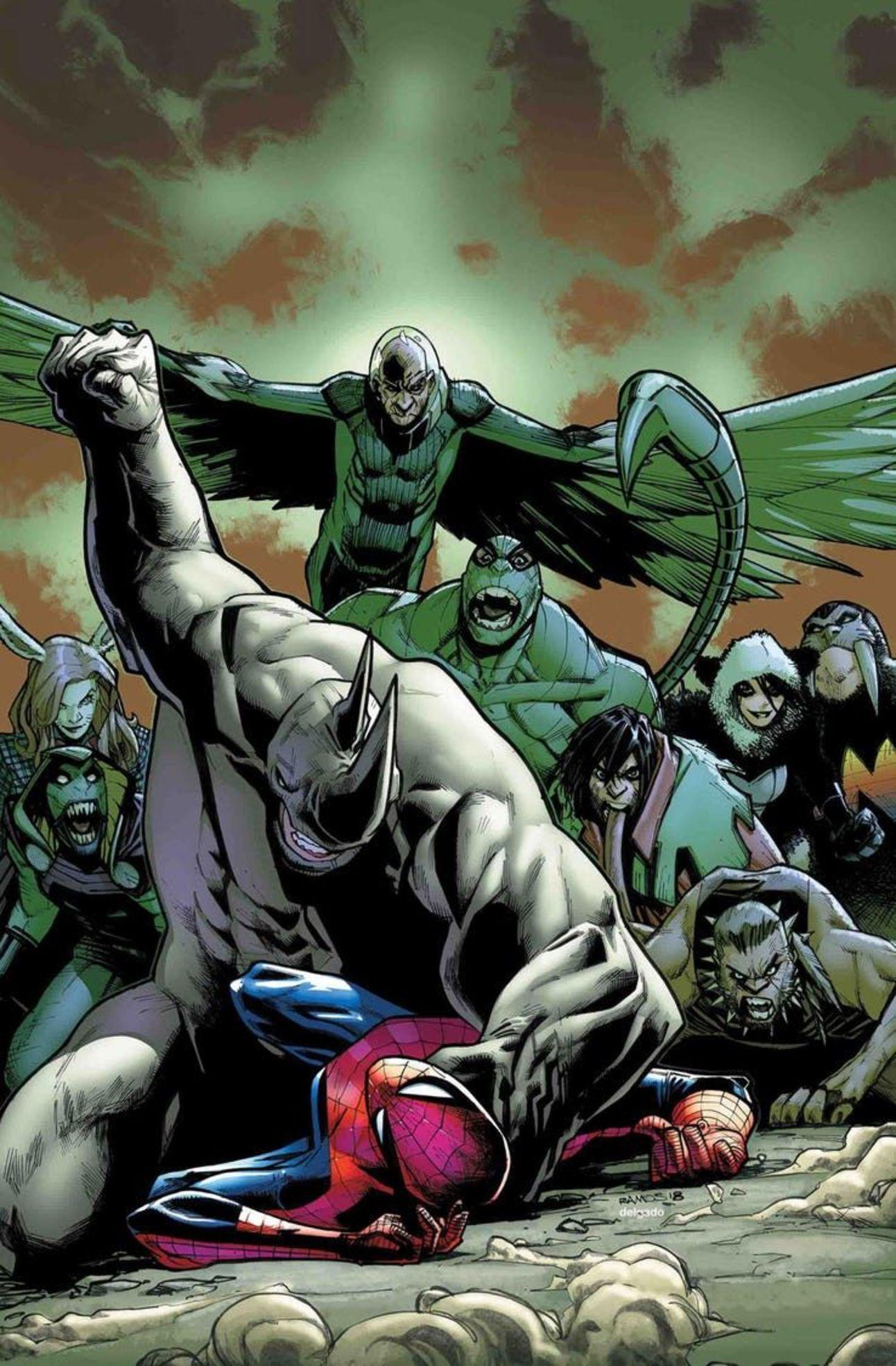 Marvel April 2019 33