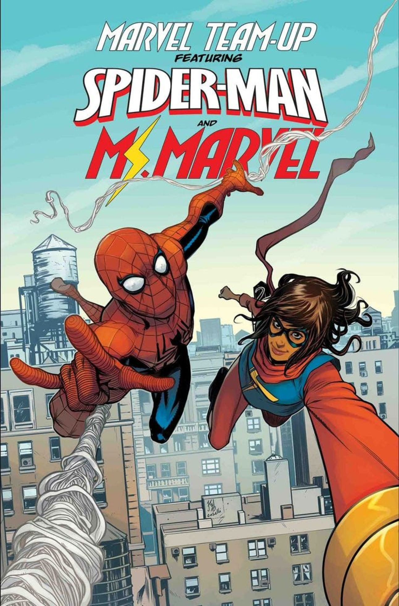 Marvel April 2019 34
