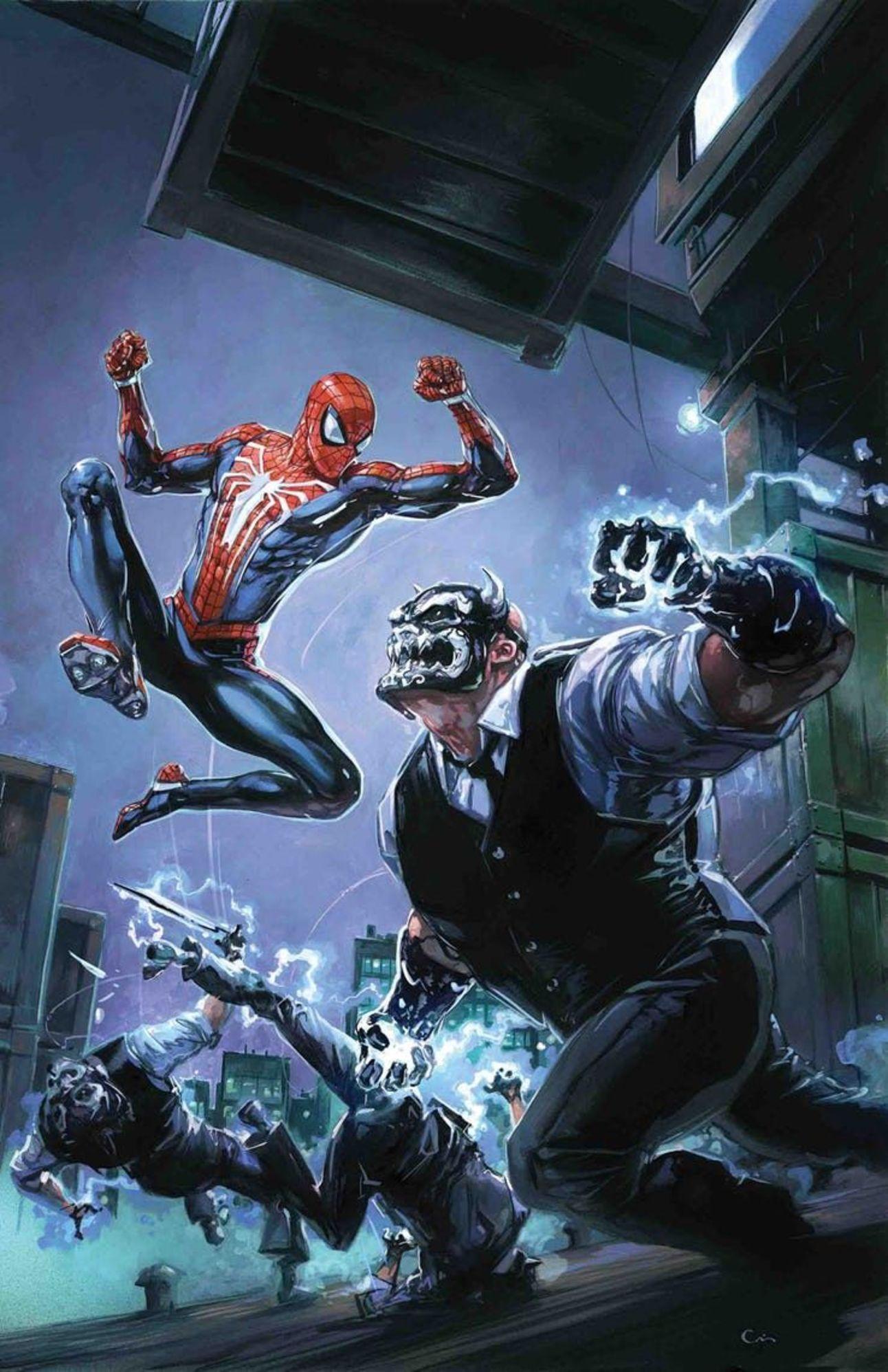 Marvel April 2019 41