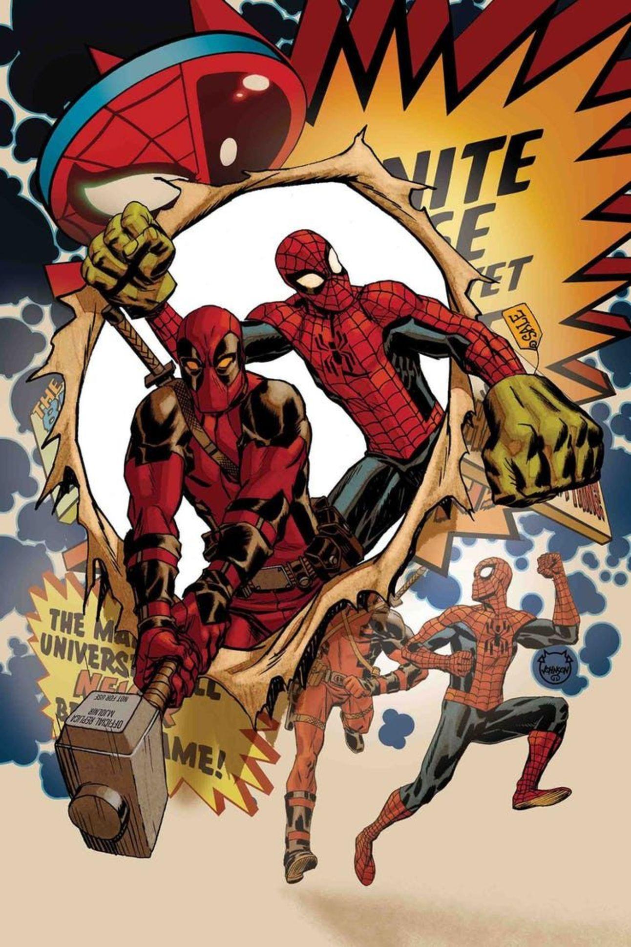 Marvel April 2019 47