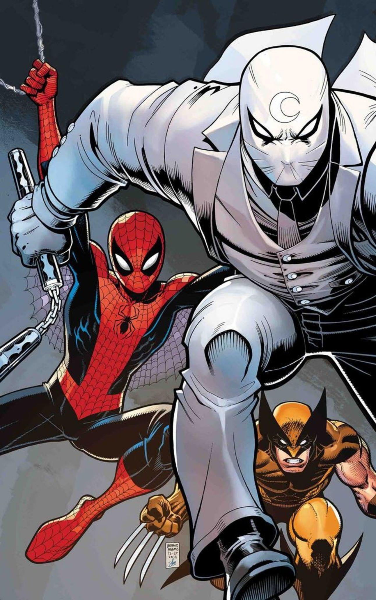 Marvel April 2019 53