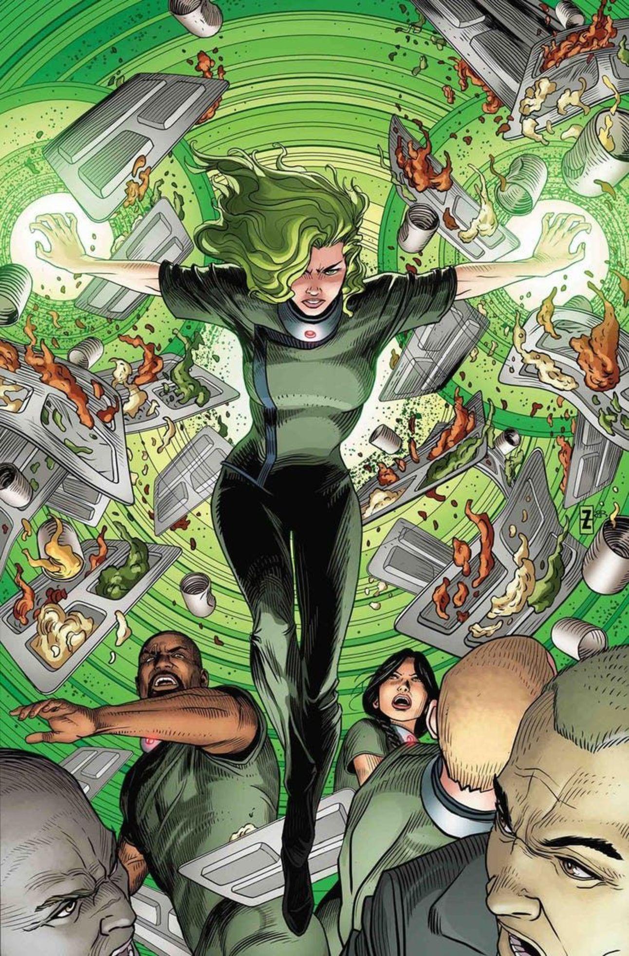 Marvel April 2019 75