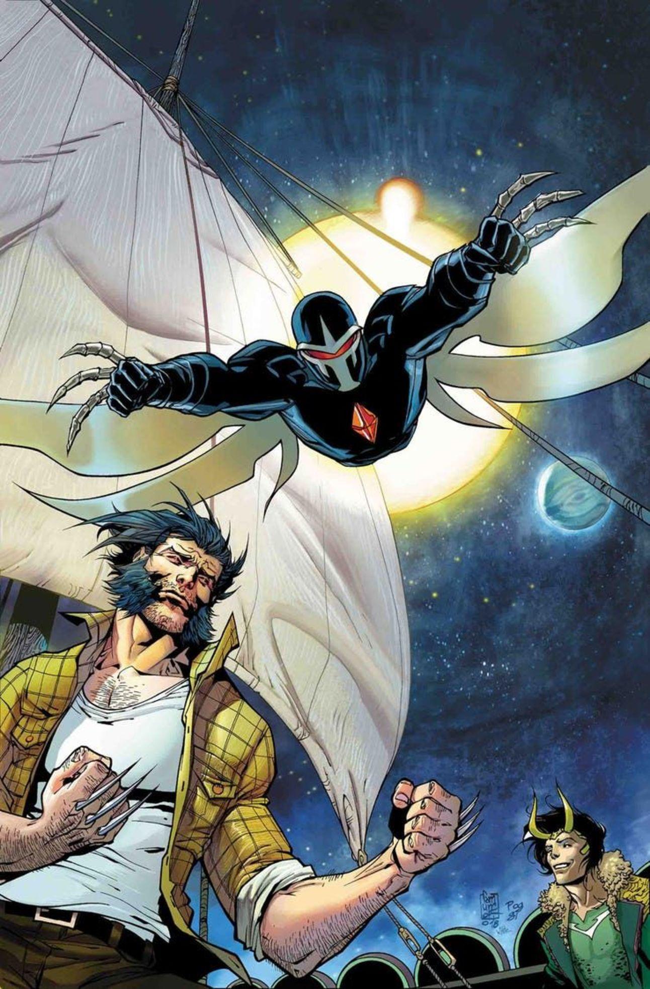 Marvel April 2019 77