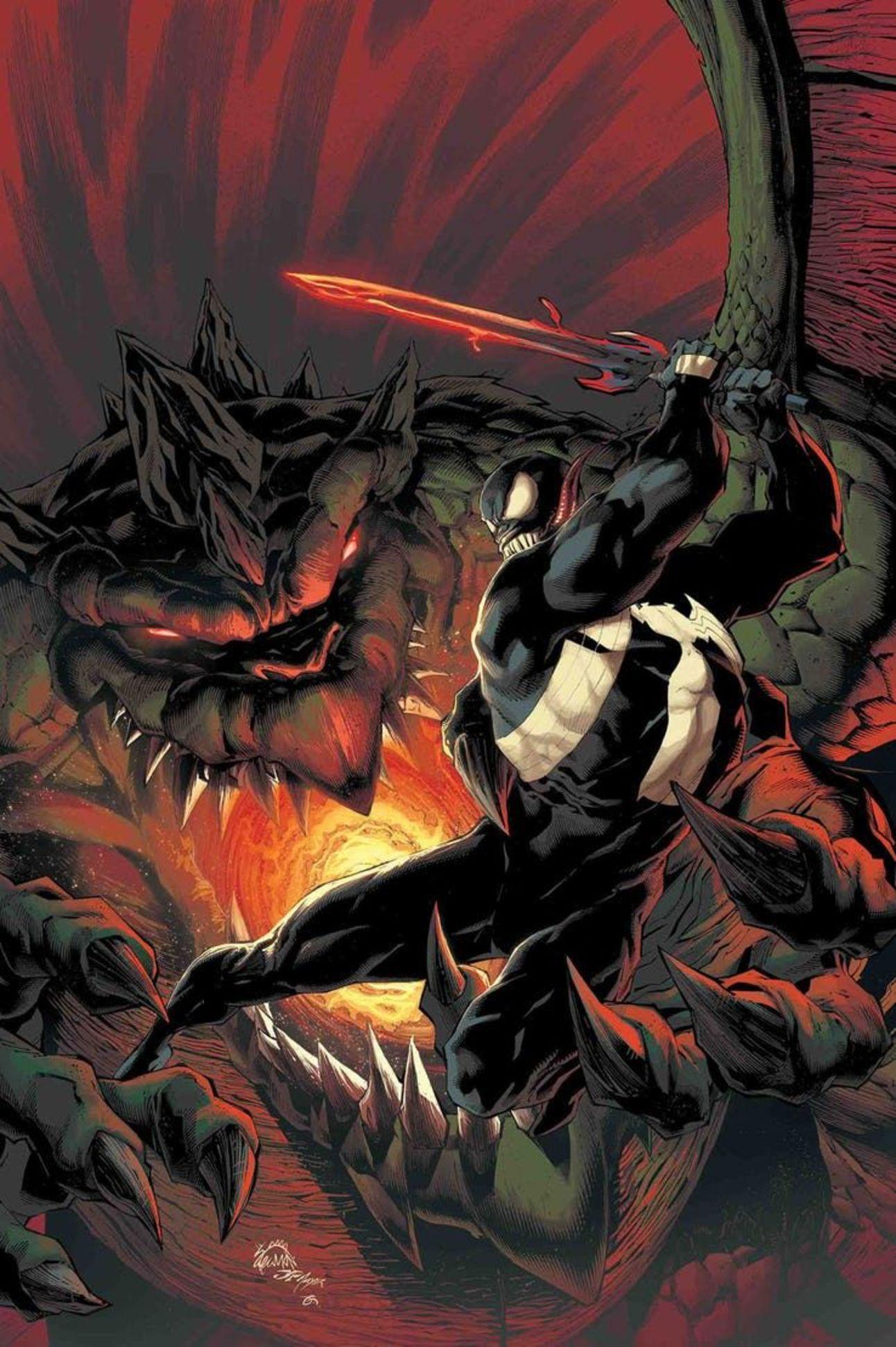 Marvel April 2019 9