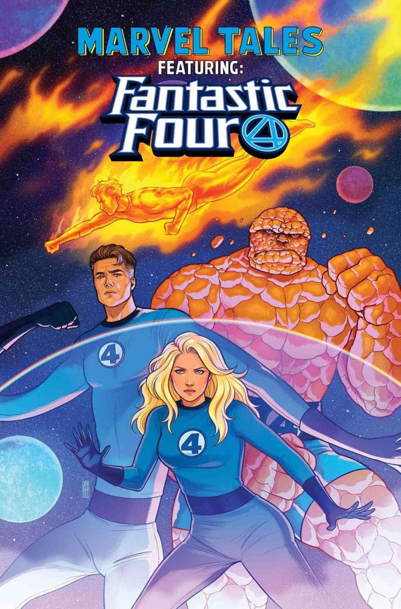 Marvel January 10