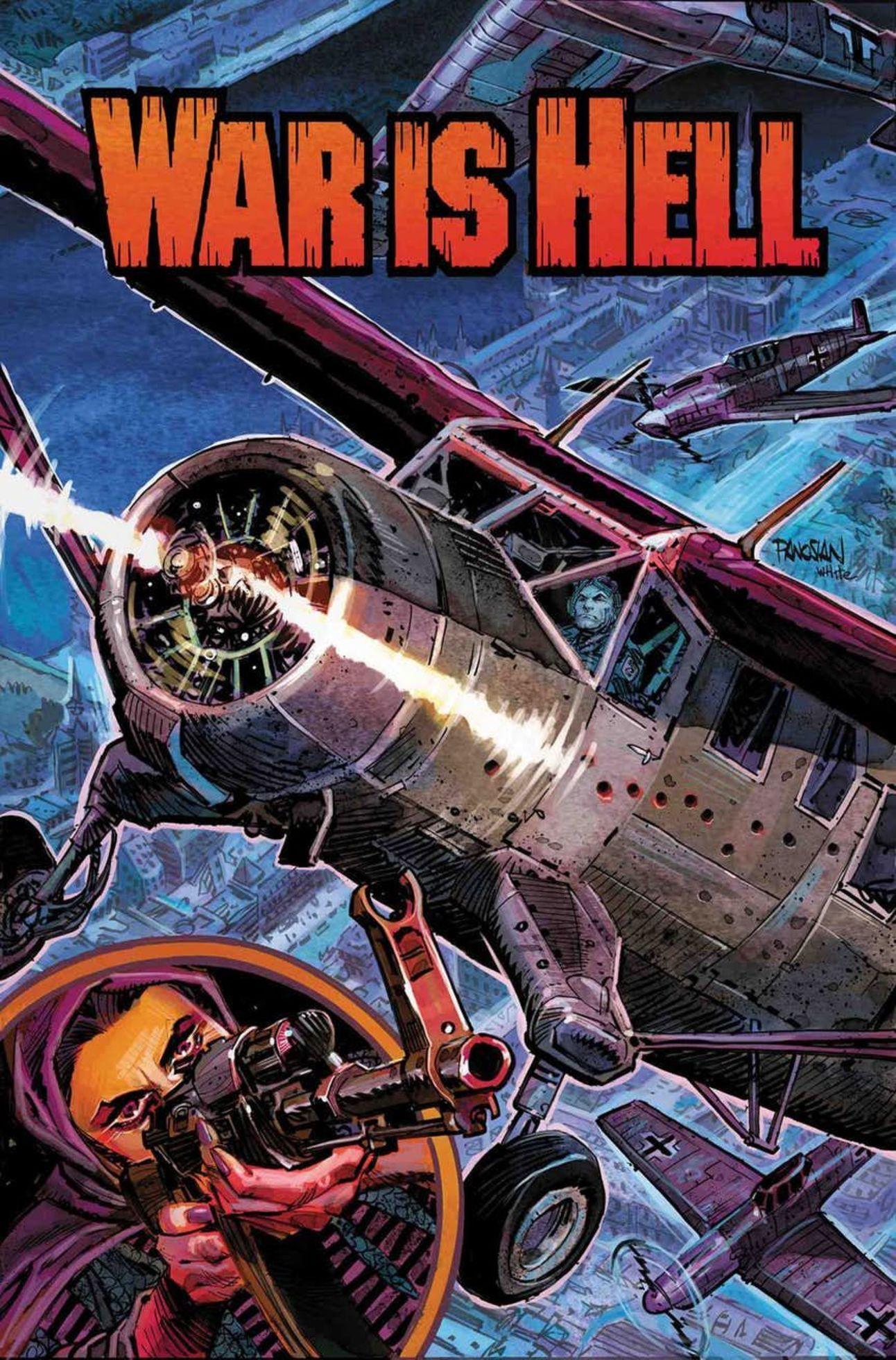 Marvel January 15