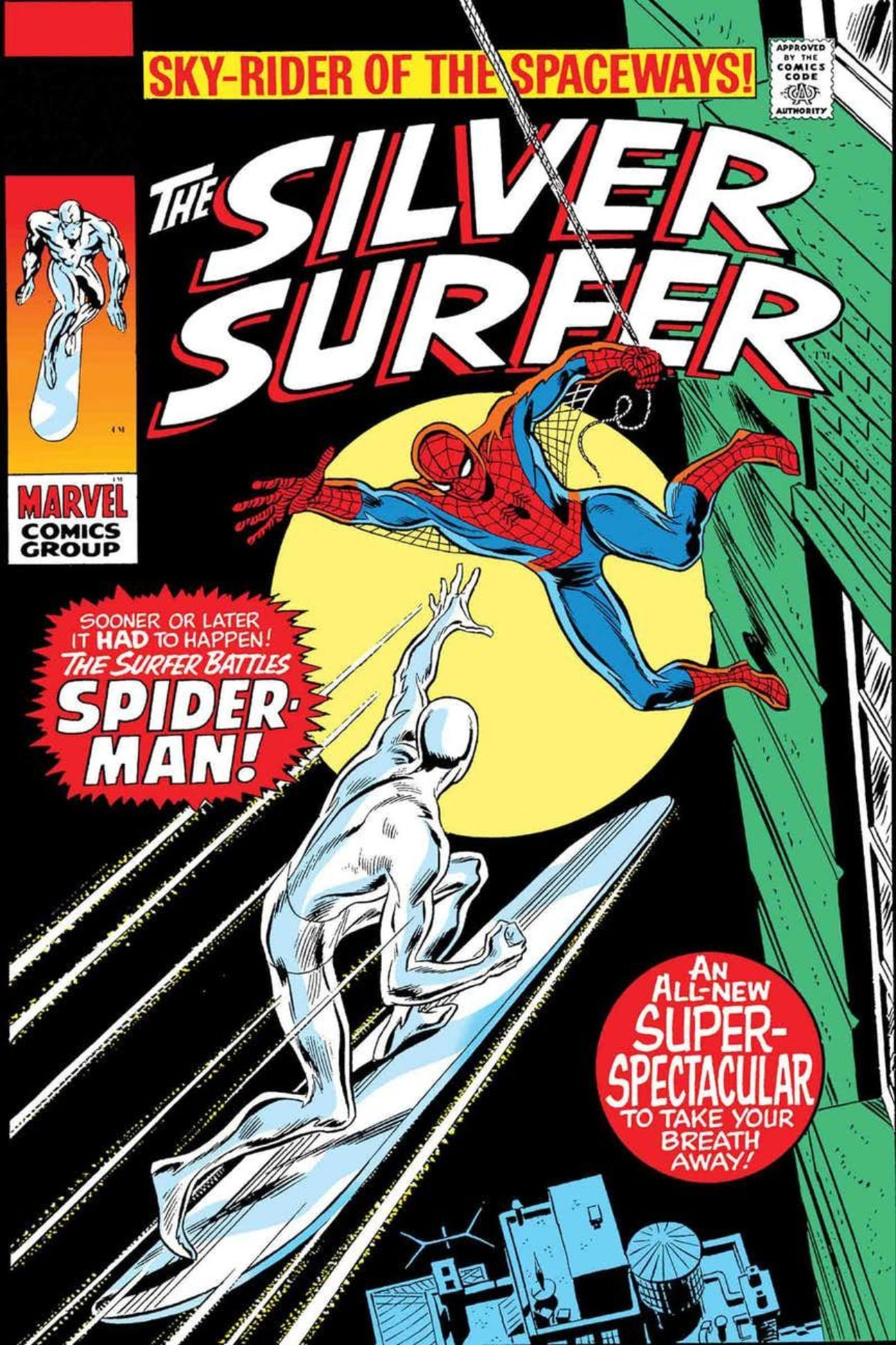 Marvel January 16