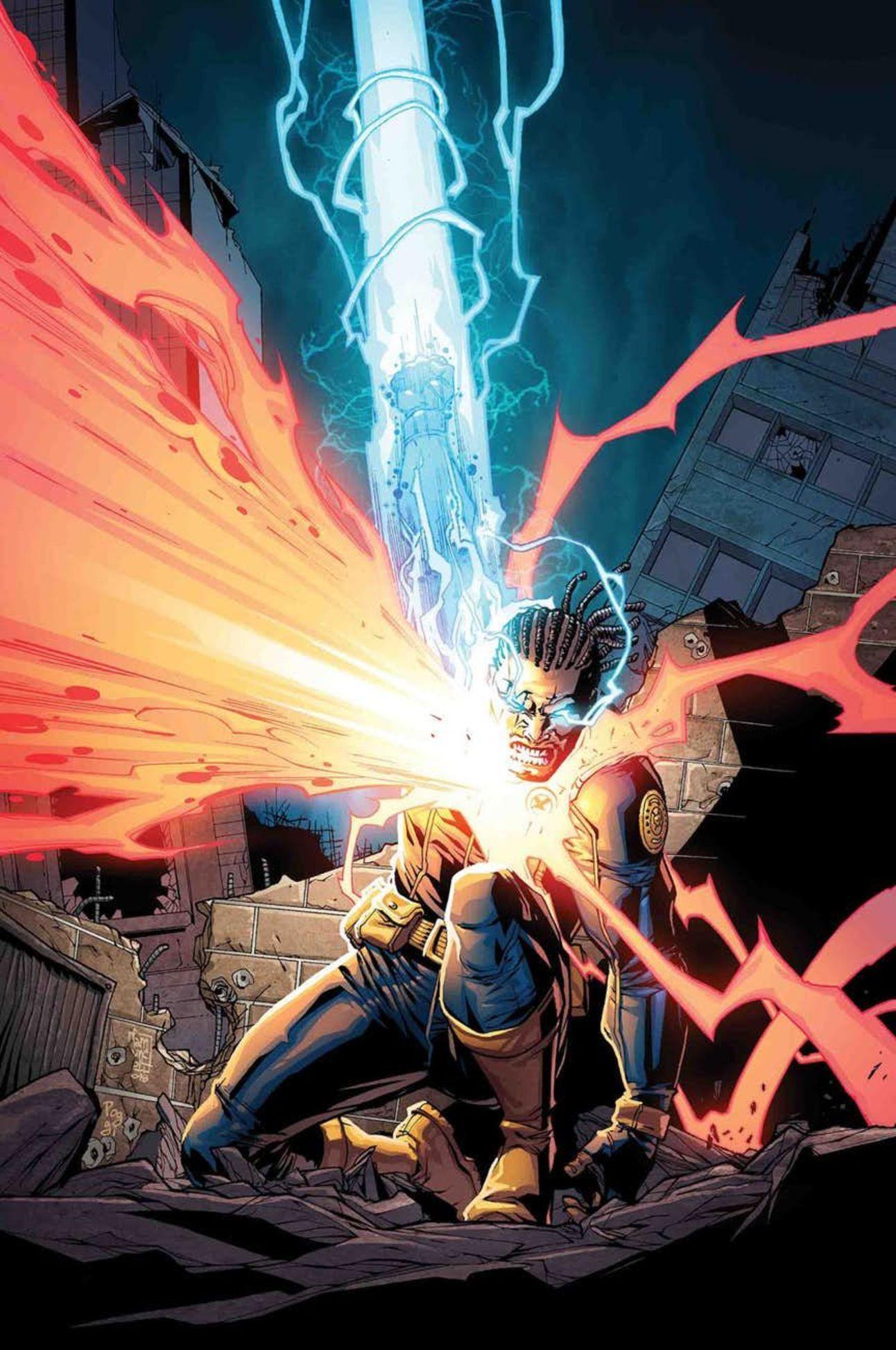 Marvel January 18