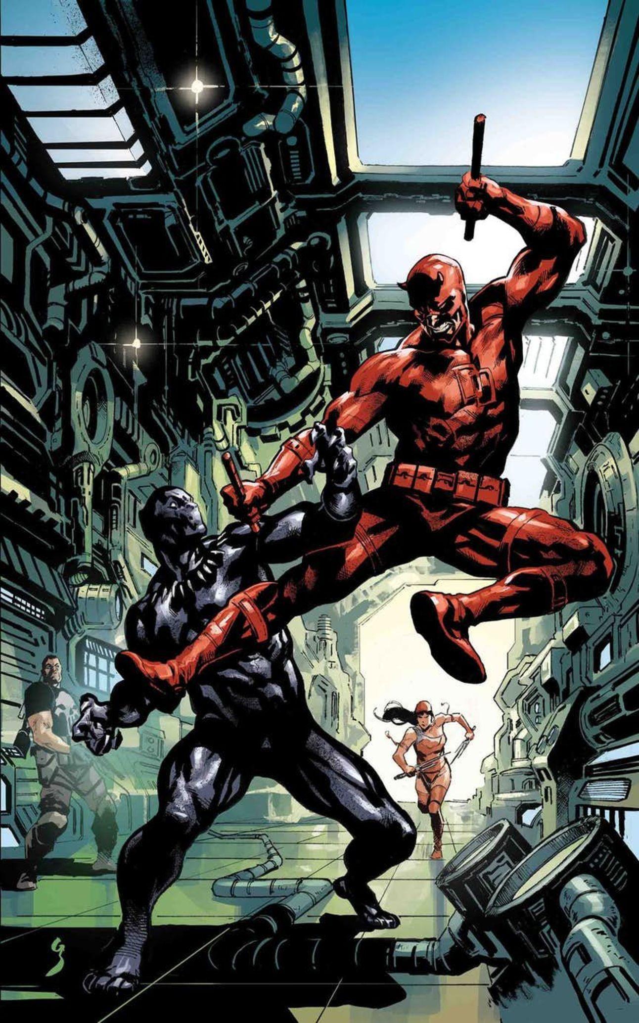 Marvel January 20