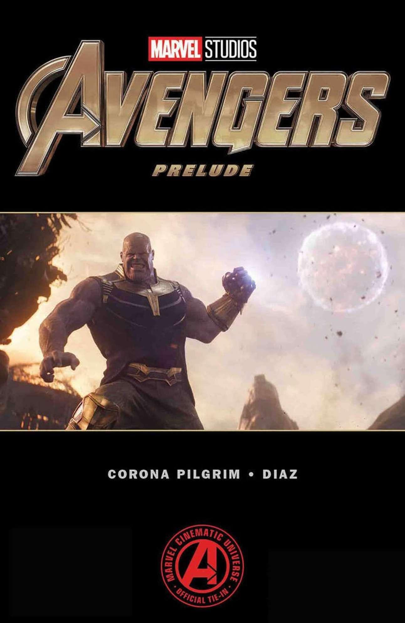Marvel January 25