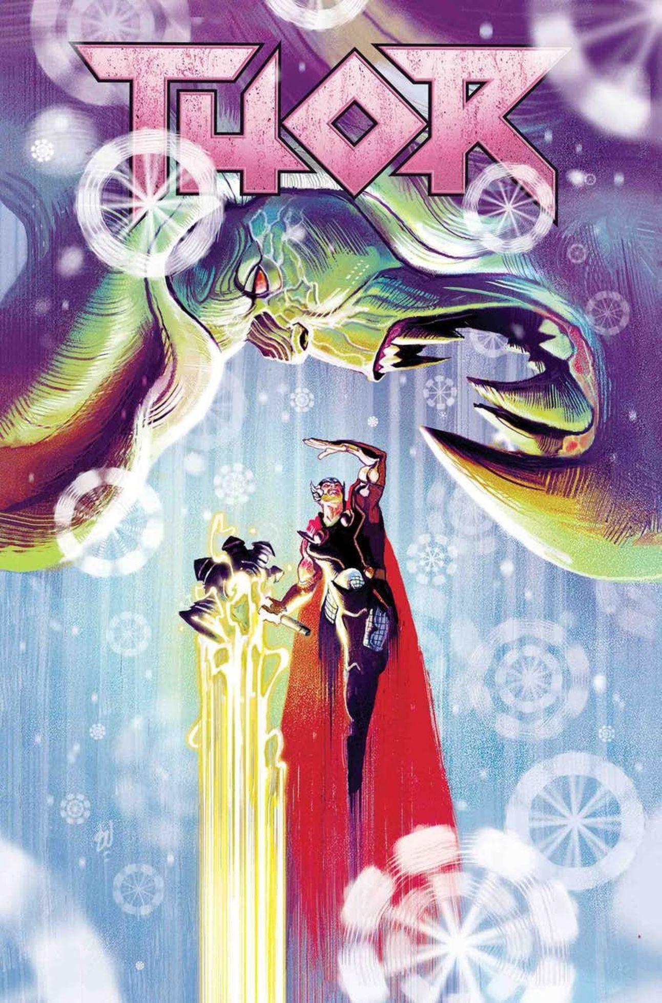 Marvel January 26