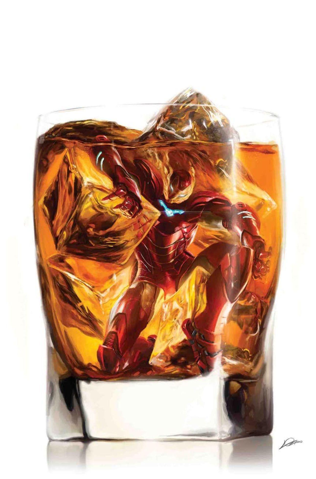 Marvel January 29