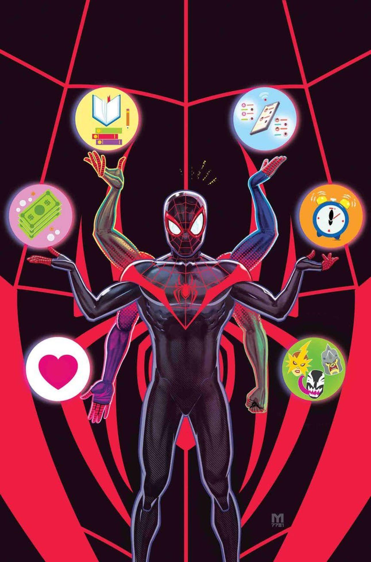 Marvel January 32