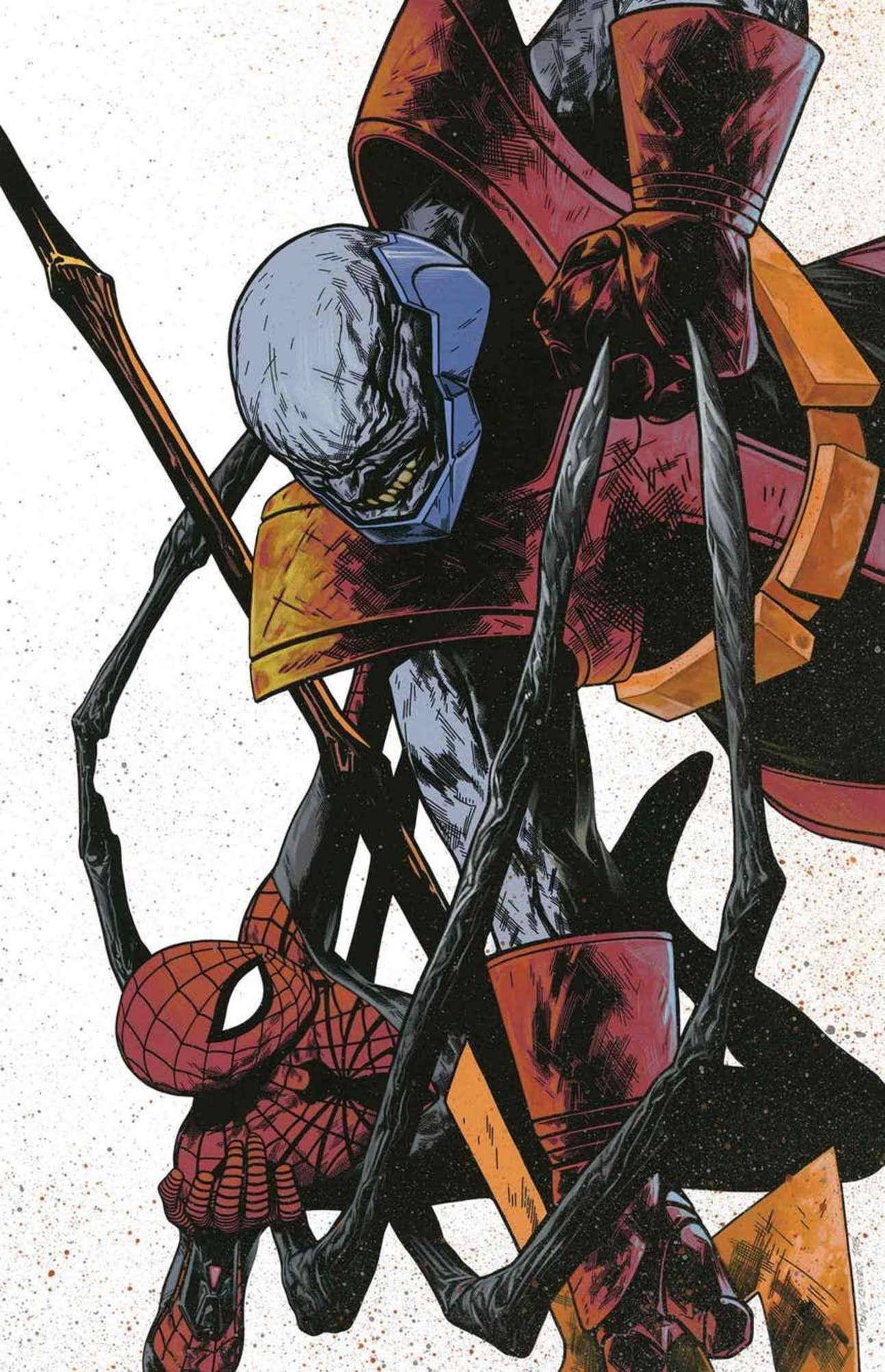 Marvel January 34