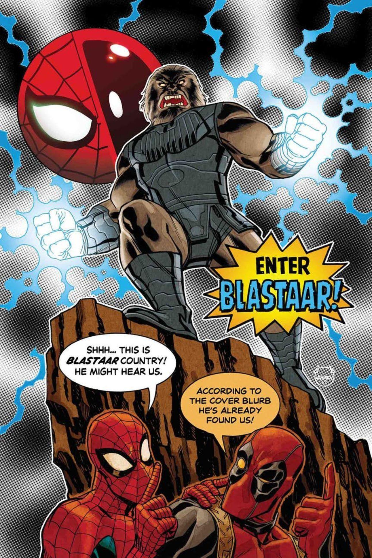 Marvel January 36