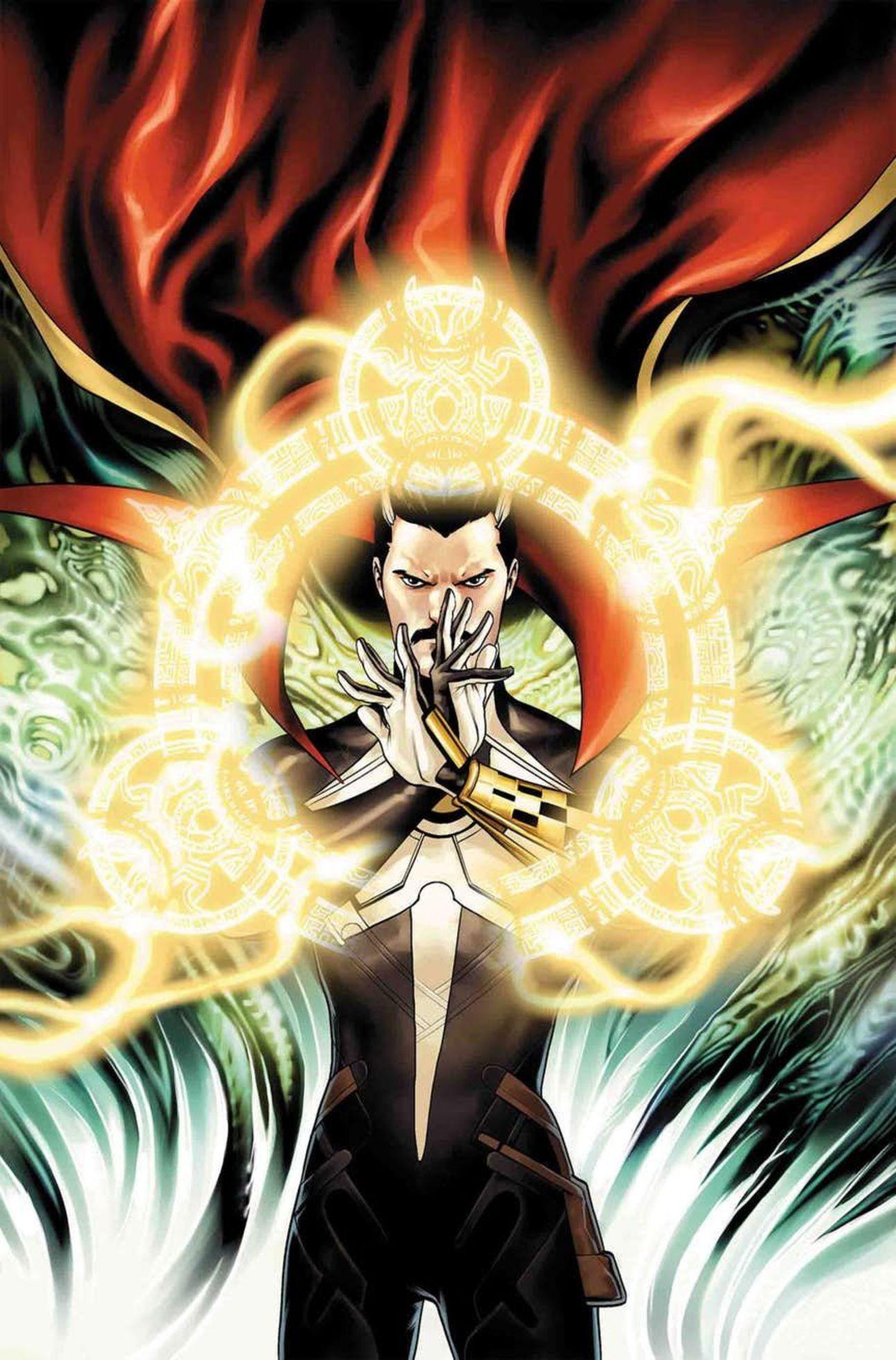 Marvel January 44