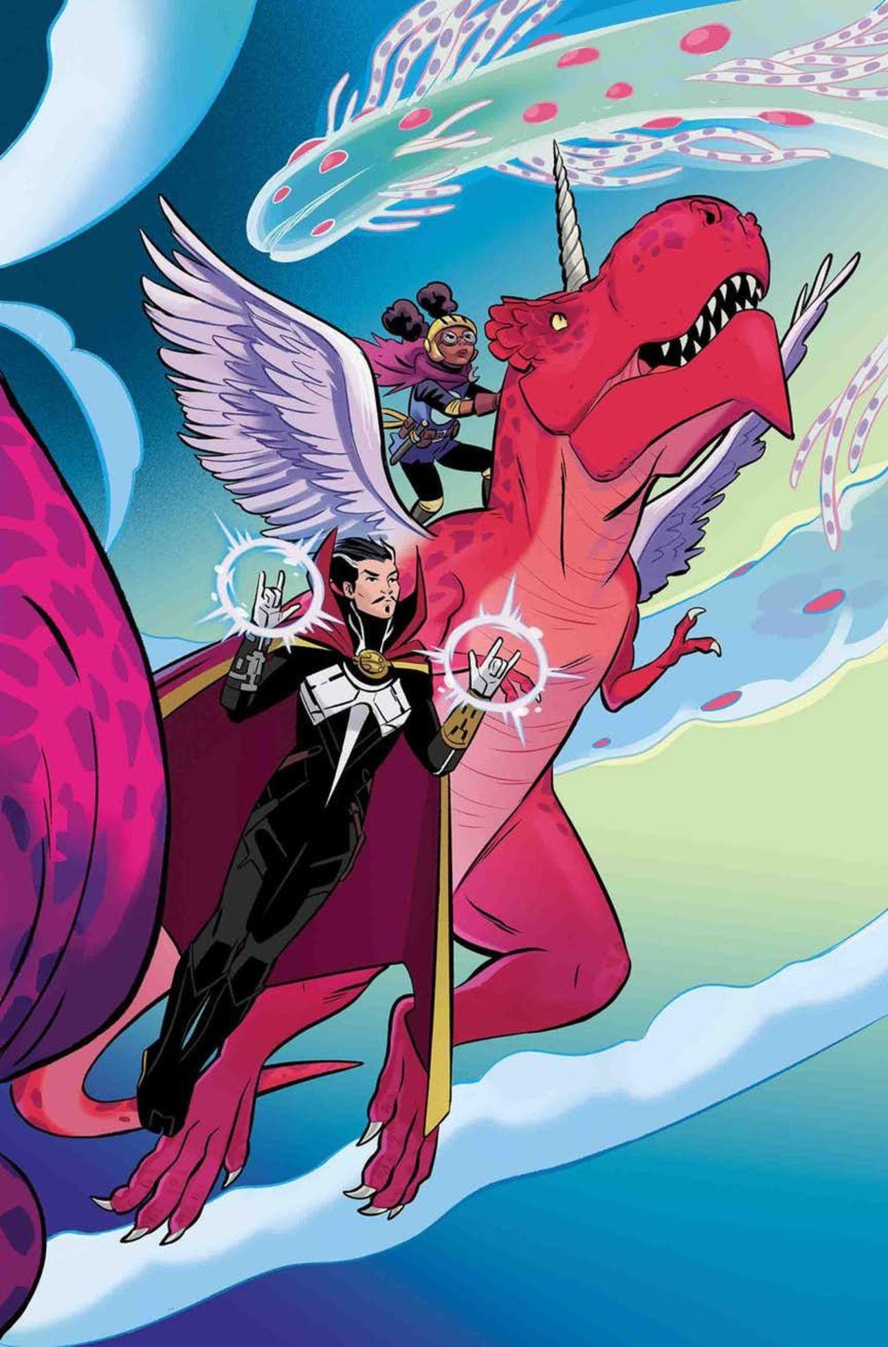Marvel January 47