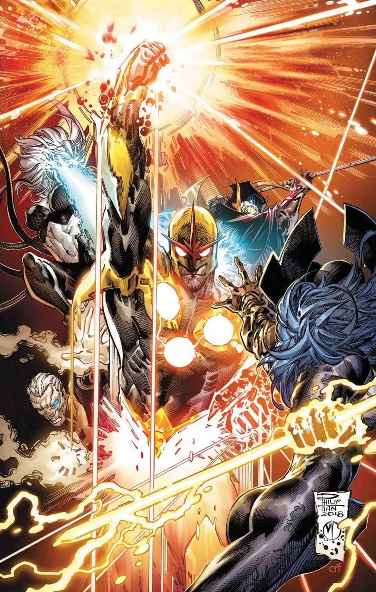 Marvel January 49