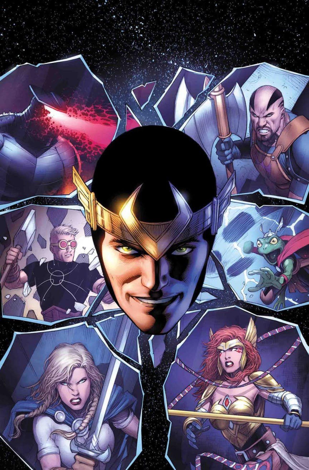 Marvel January 51