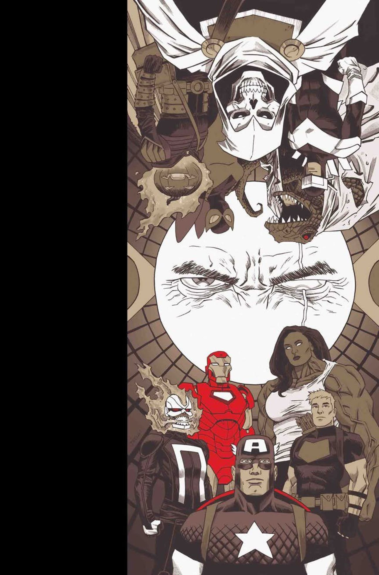 Marvel January 53