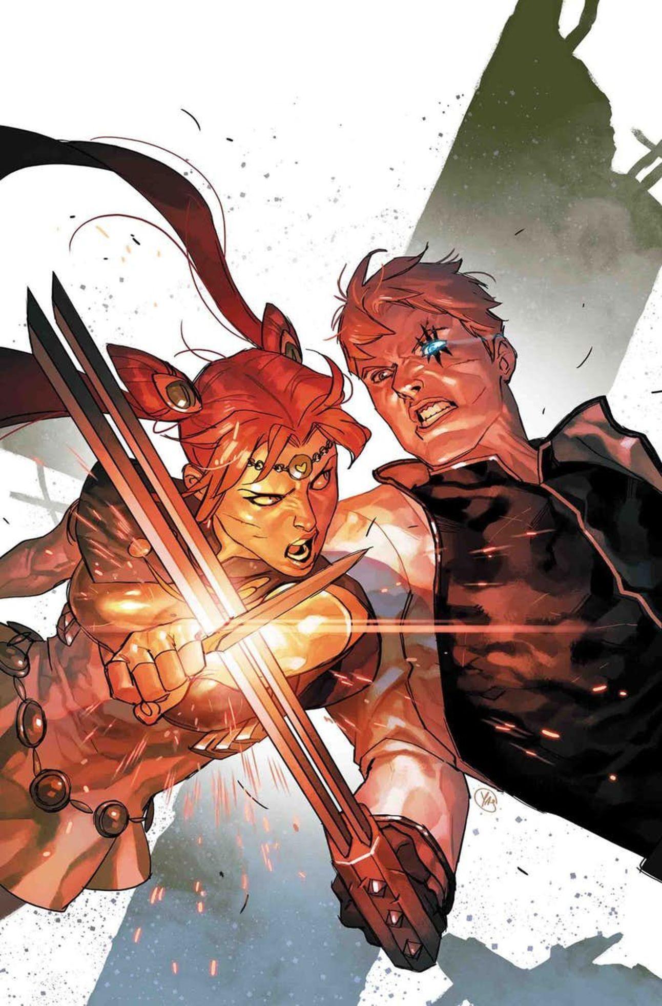 Marvel January 54