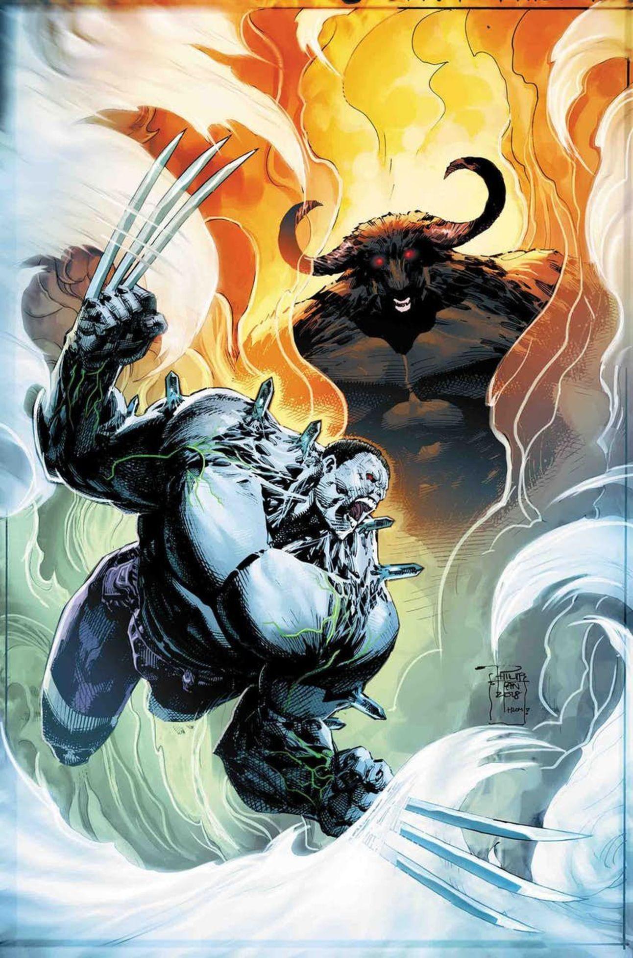 Marvel January 55