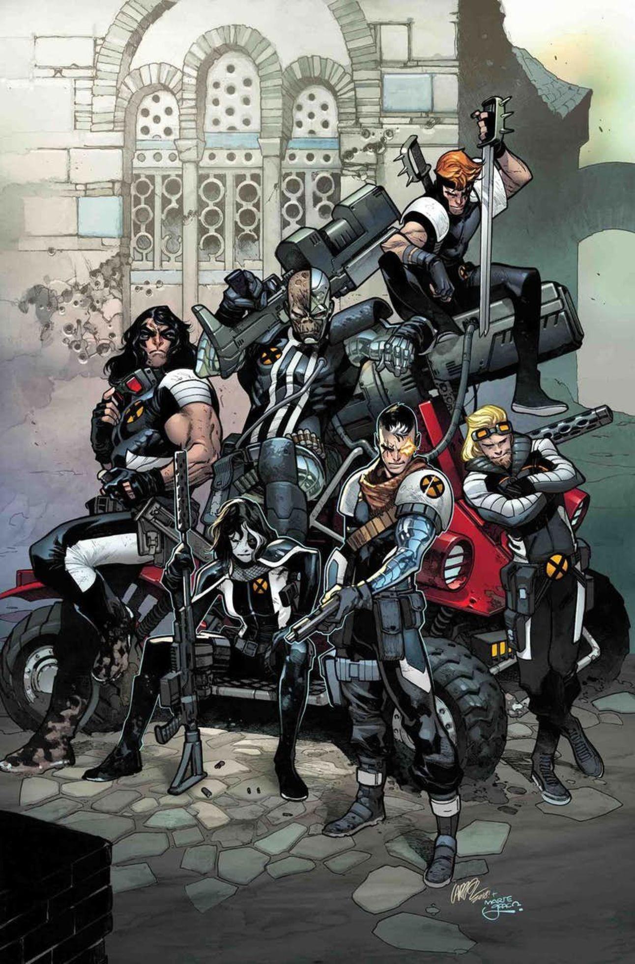 Marvel January 56