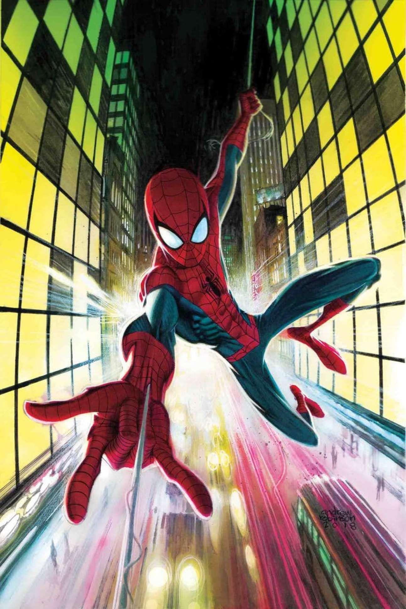 Marvel January 6