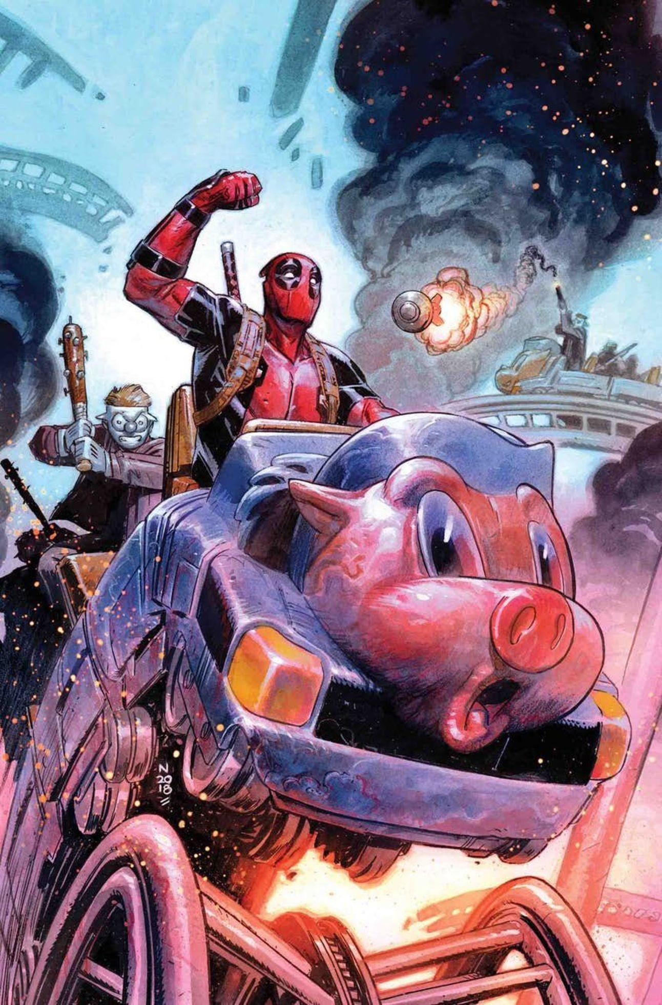 Marvel January 61