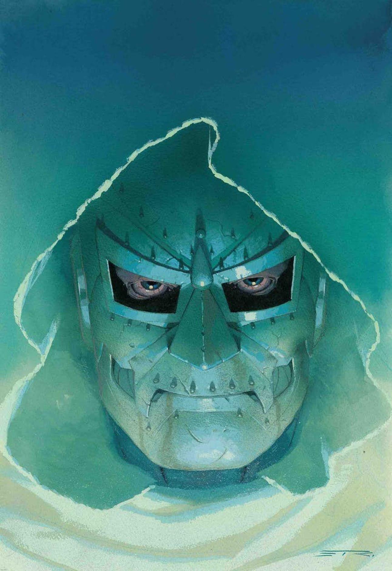 Marvel January 9