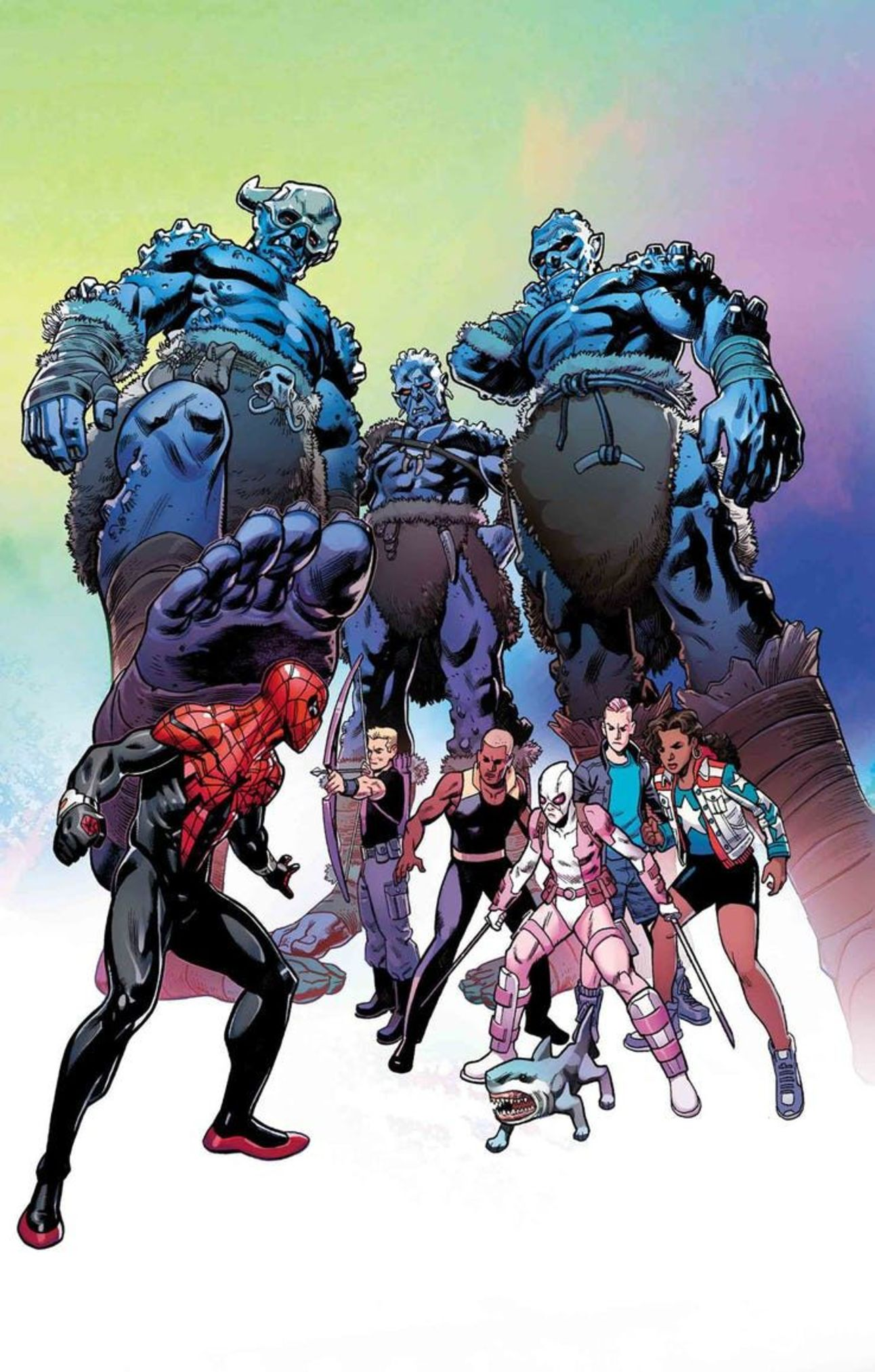 Marvel June 2019 18