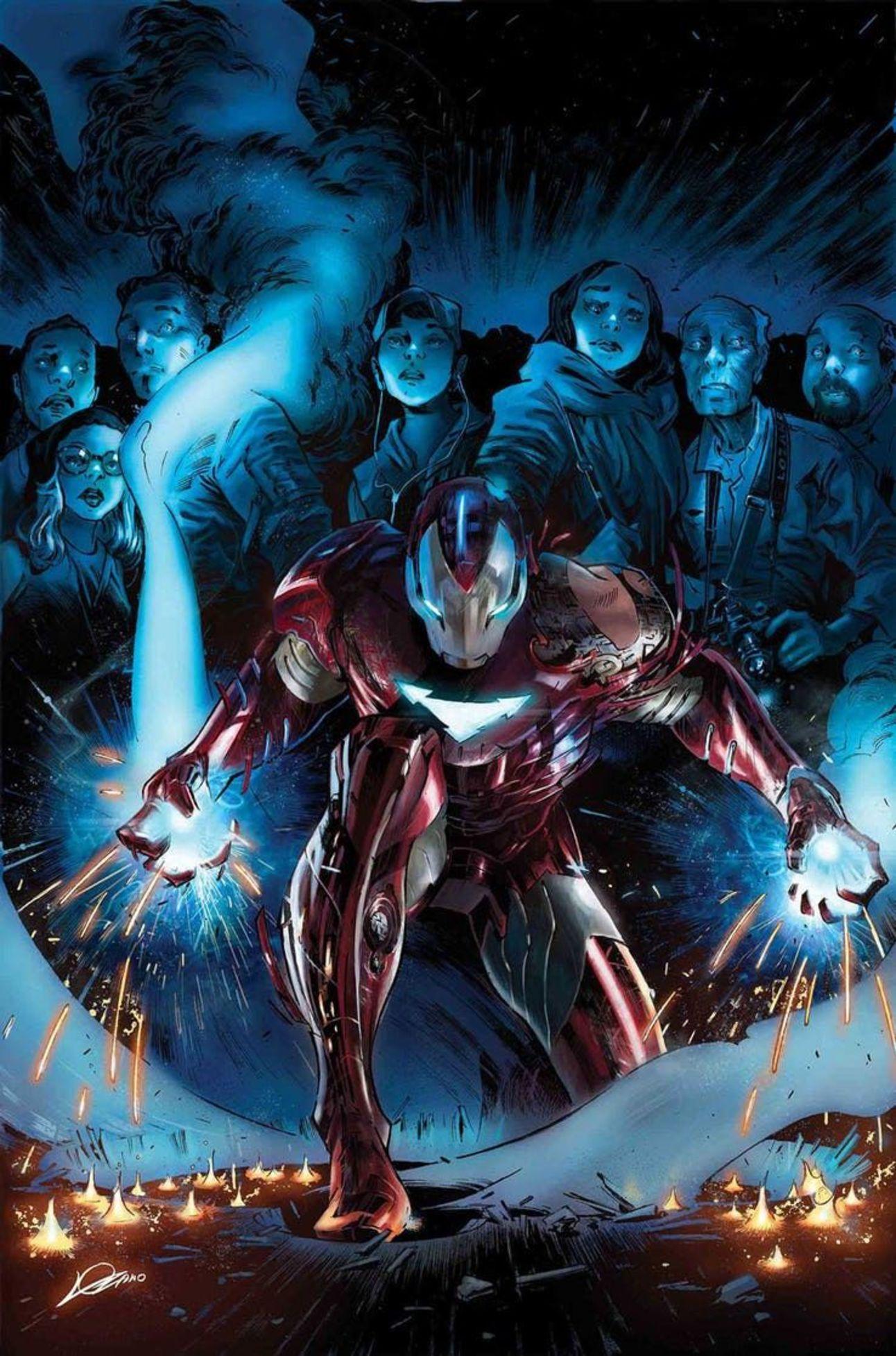 Marvel June 2019 19