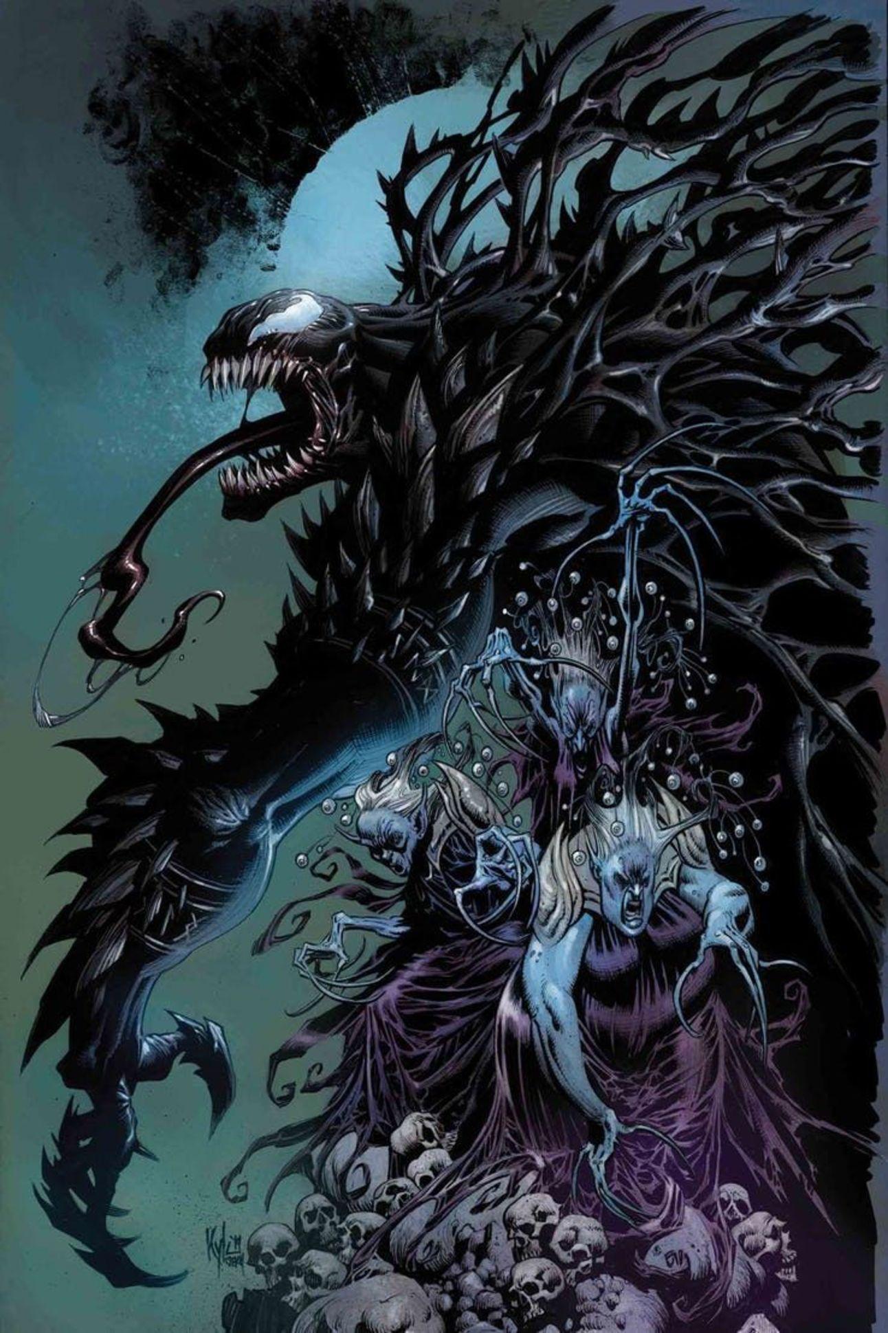 Marvel June 2019 20