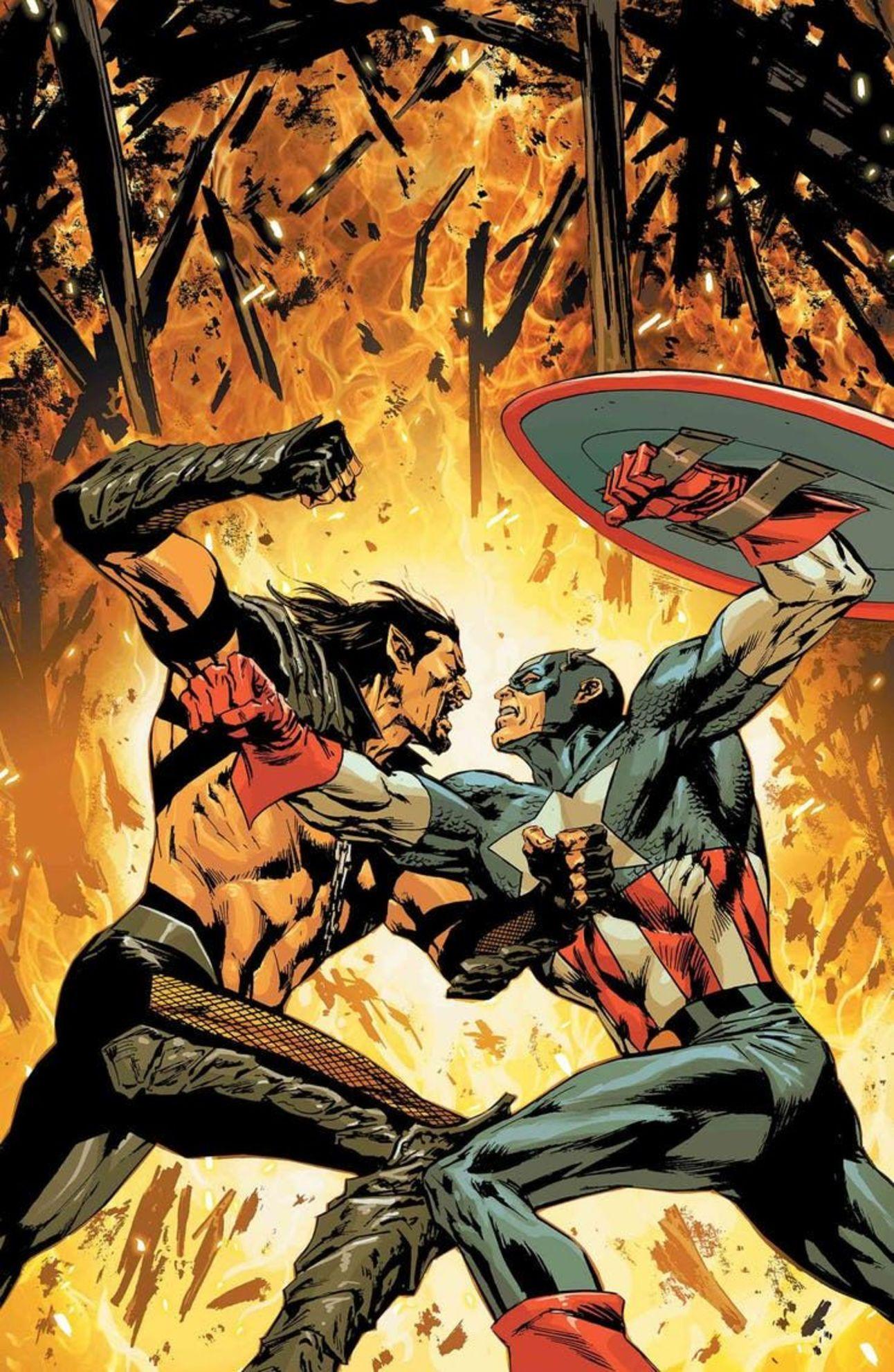 Marvel June 2019 27