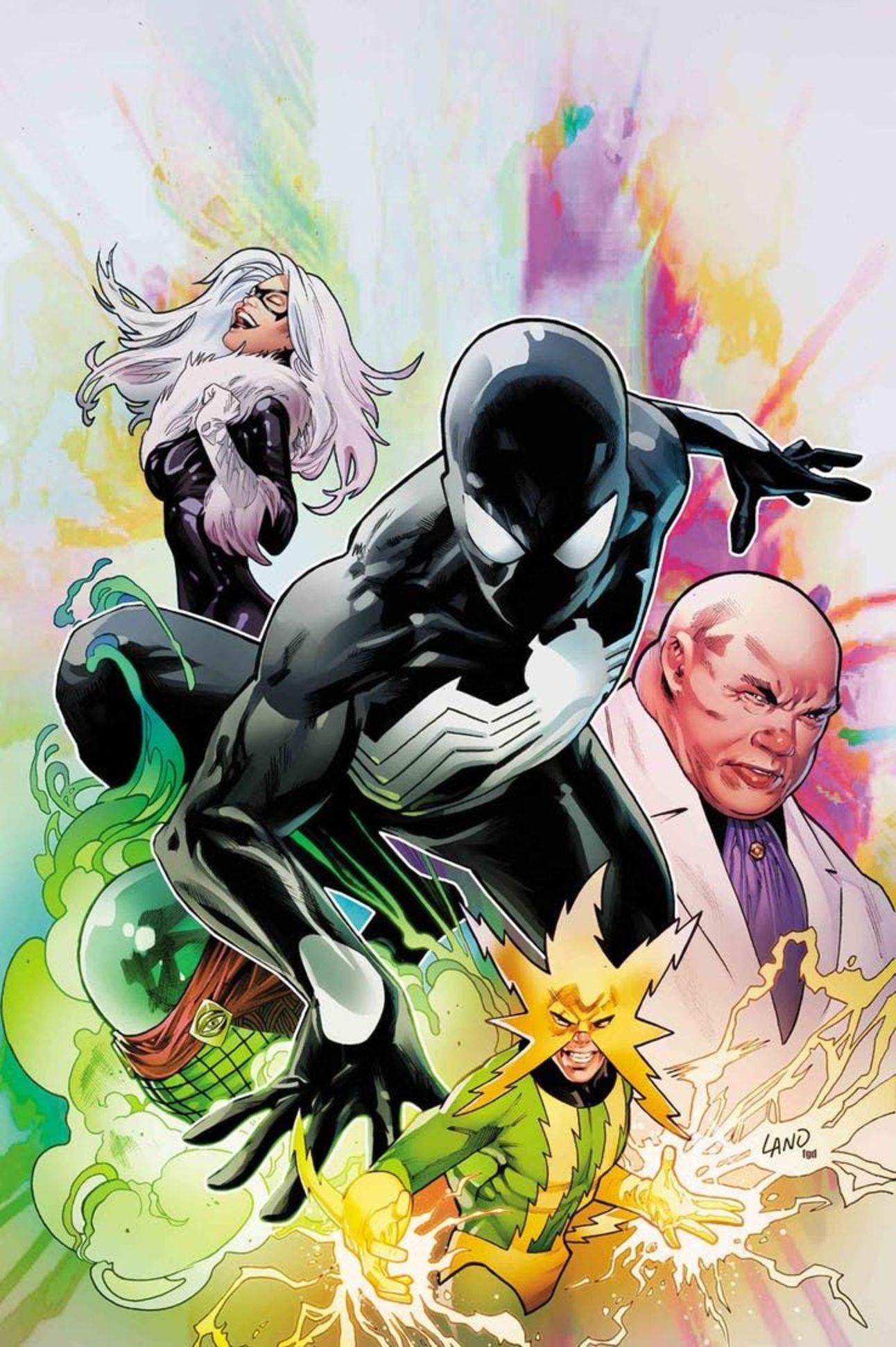 Marvel June 2019 33