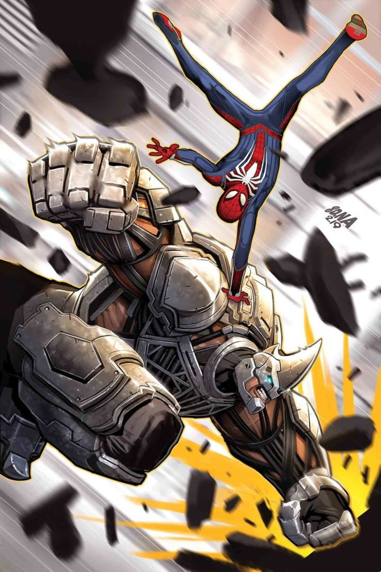 Marvel June 2019 36