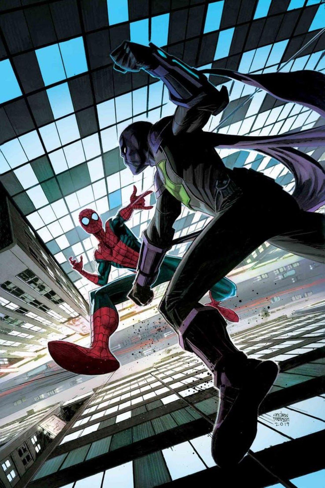 Marvel June 2019 38