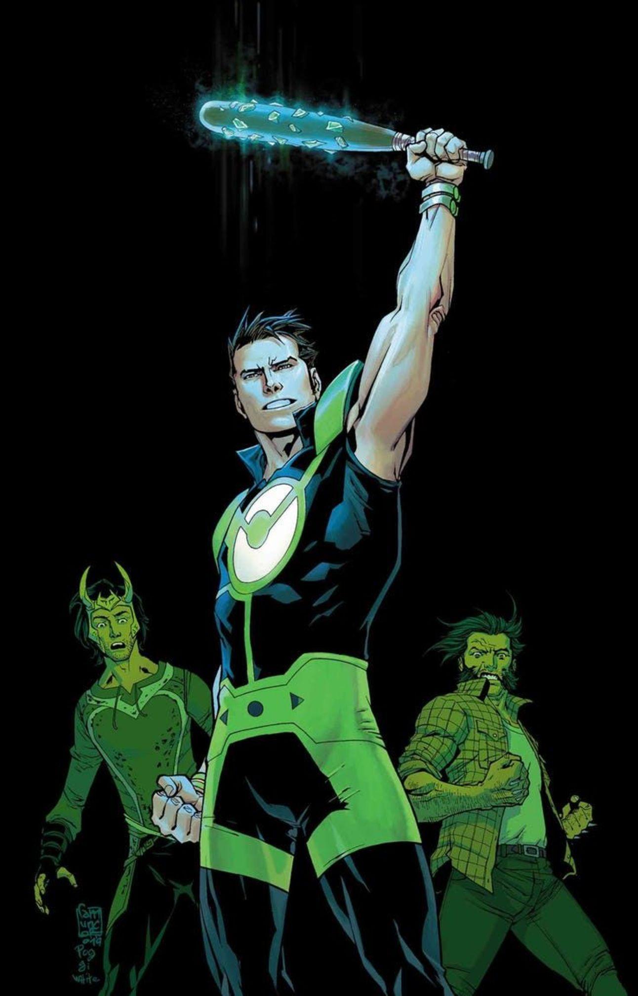 Marvel June 2019 74