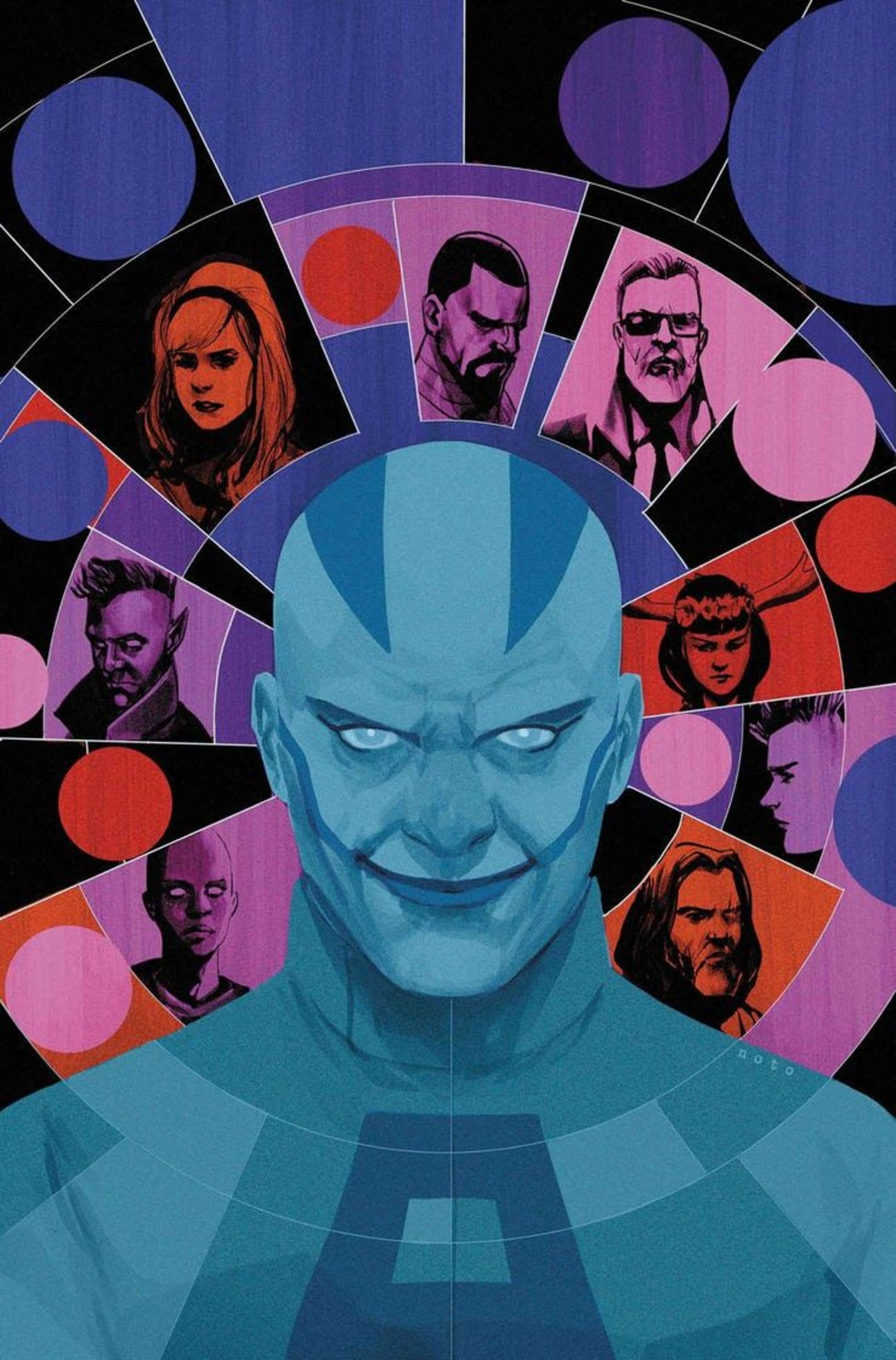 Marvel March 20