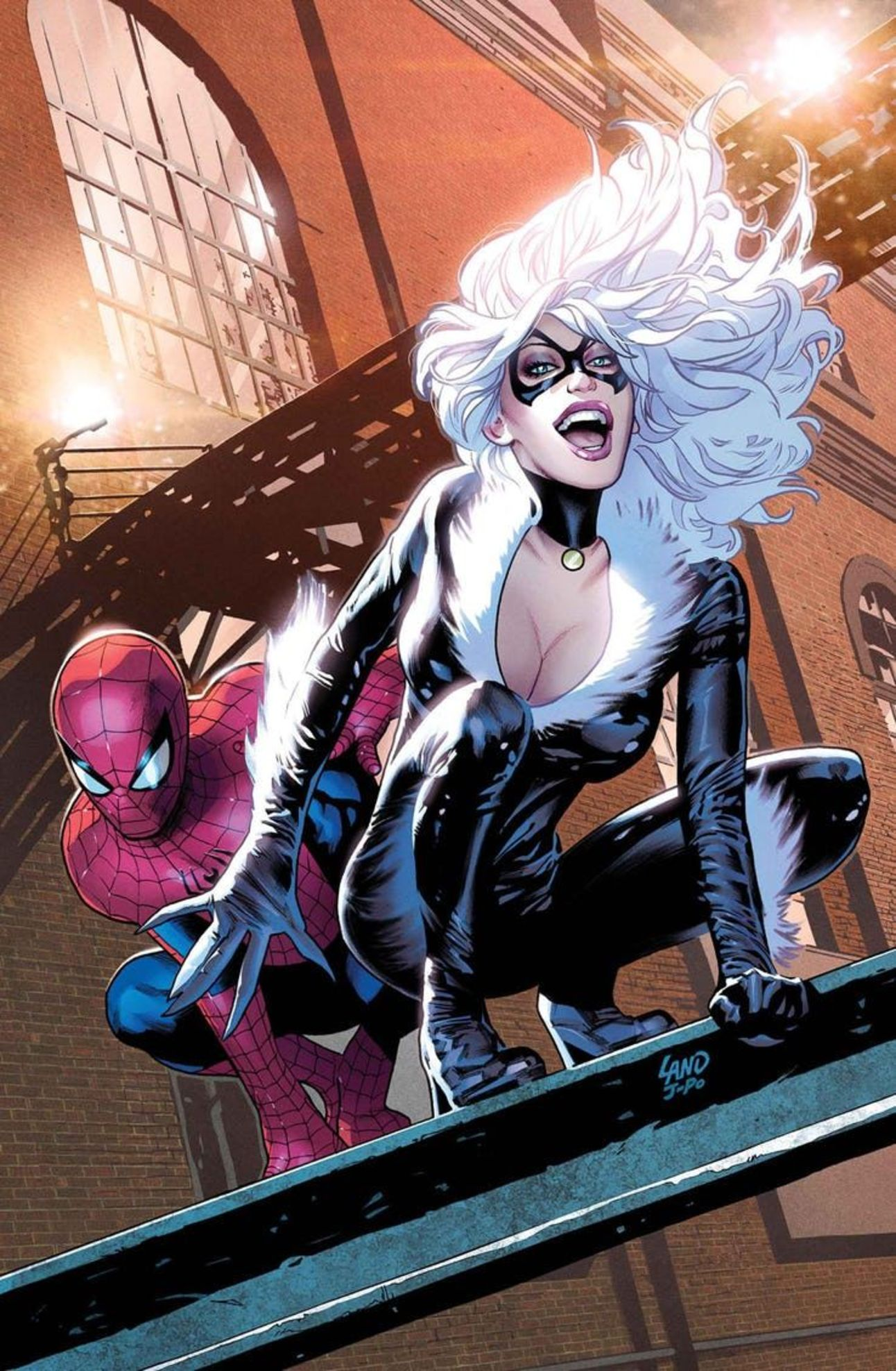 Marvel March 6