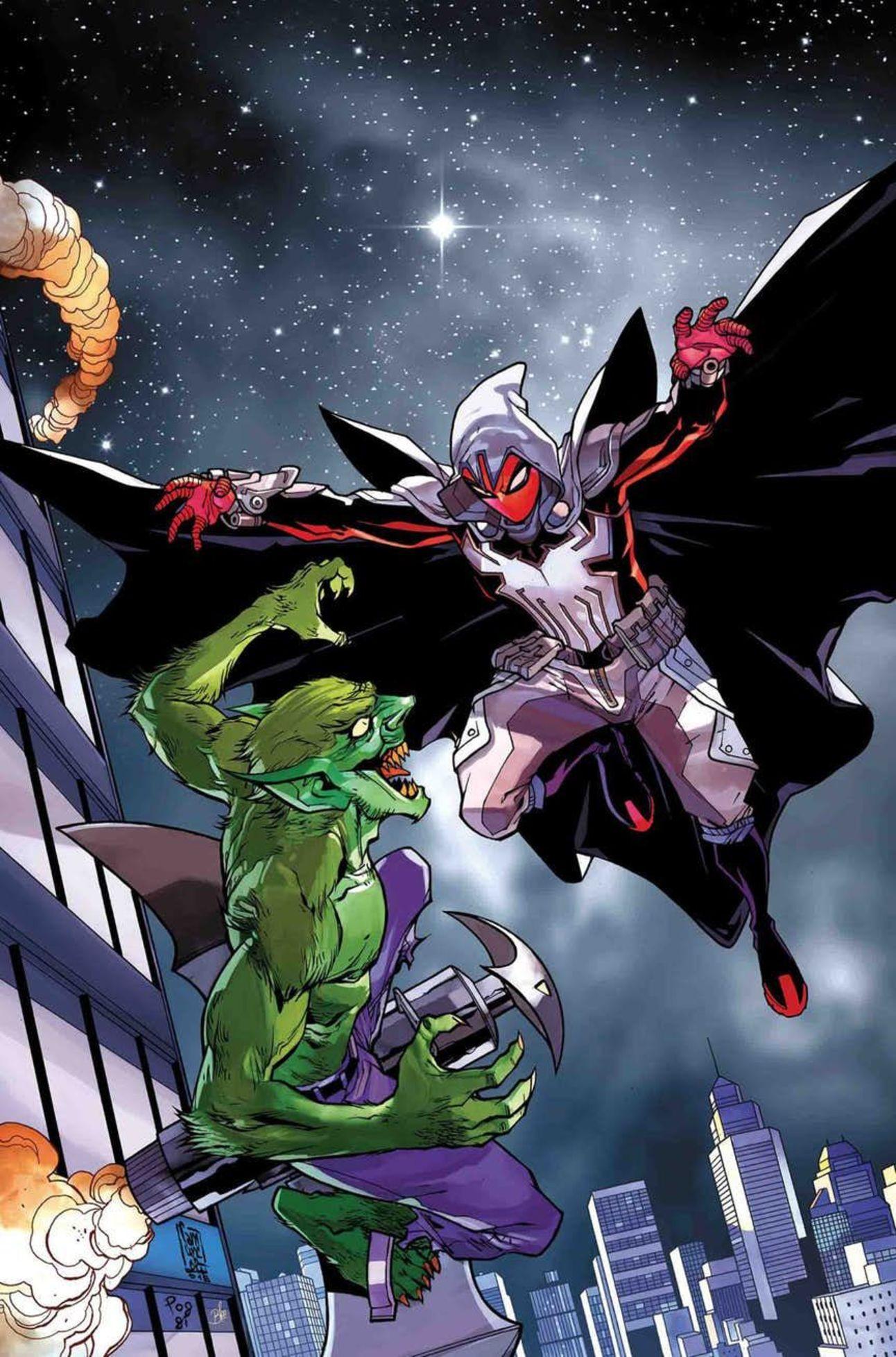 Marvel November 14