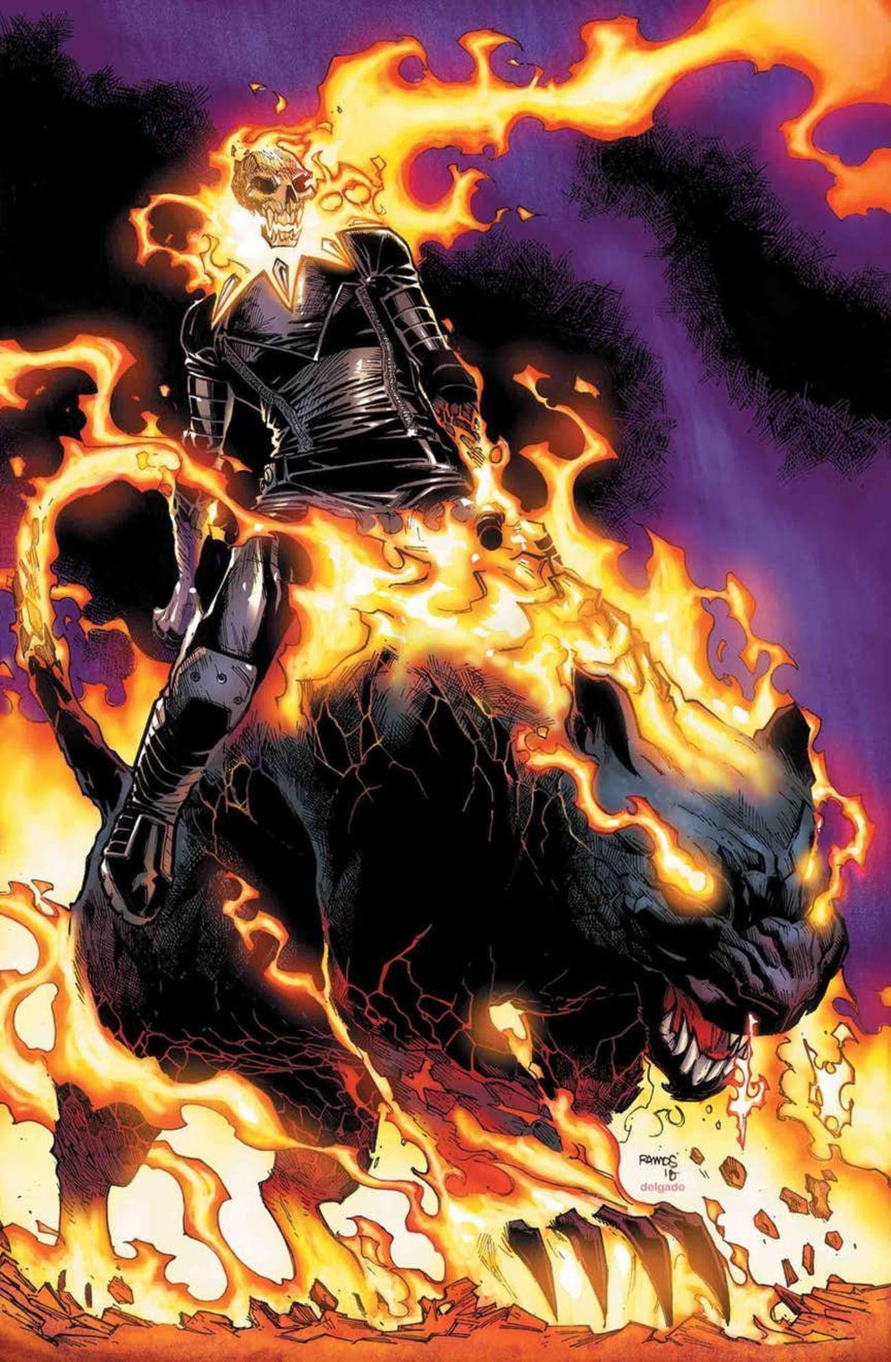 Marvel November 16