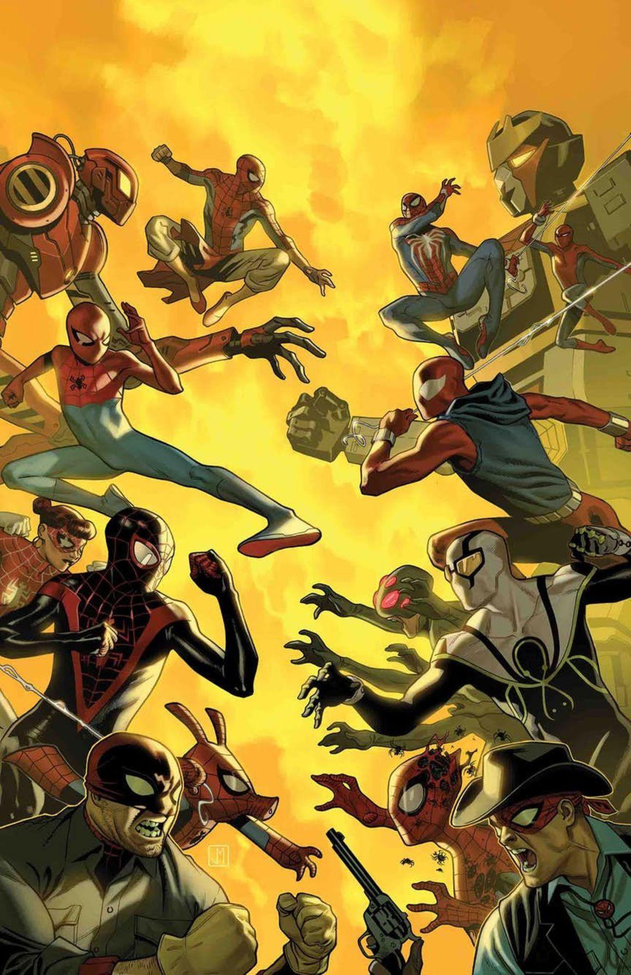 Marvel November 17